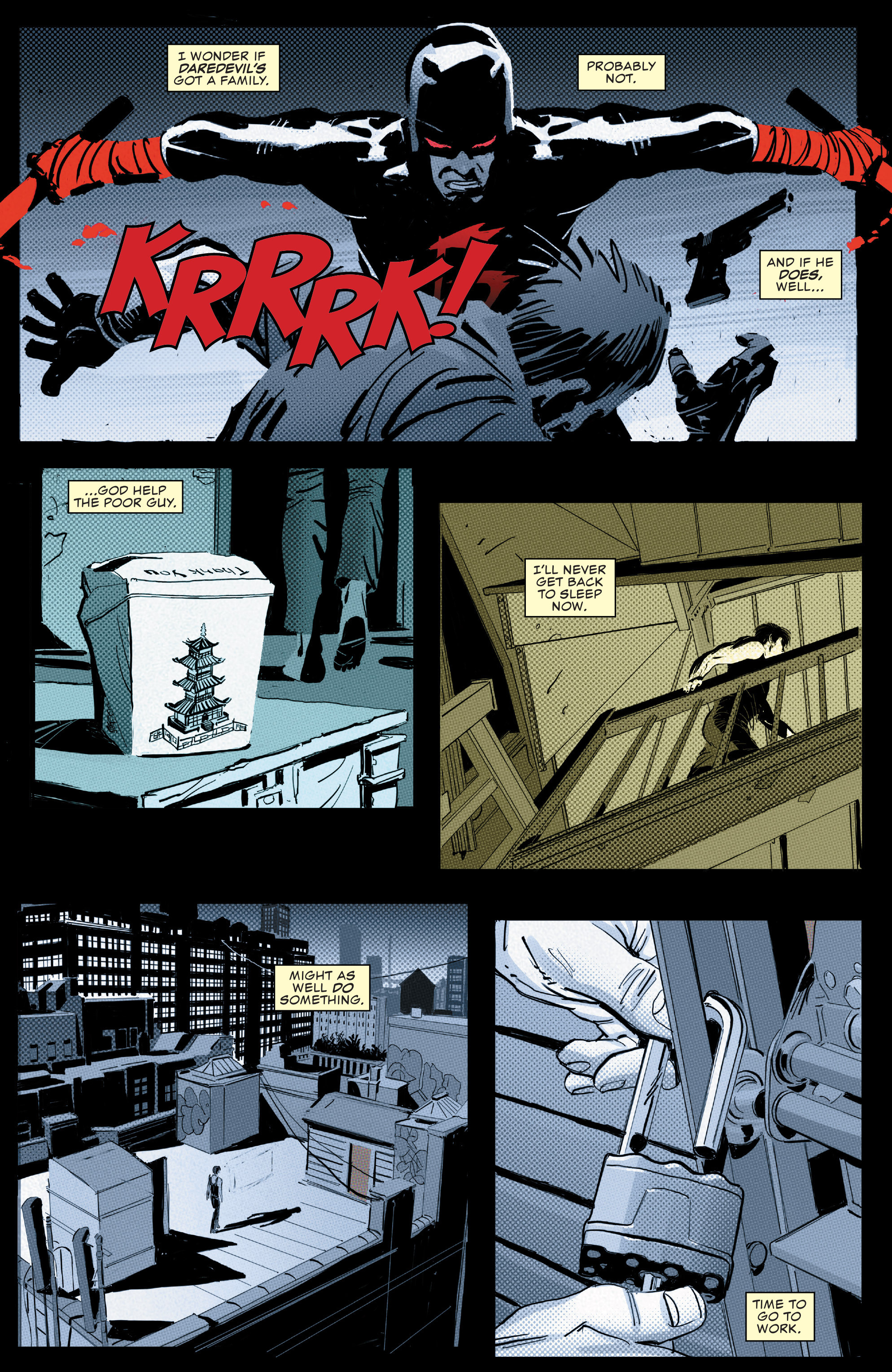 Read online All-New, All-Different Point One comic -  Issue # Full - 43