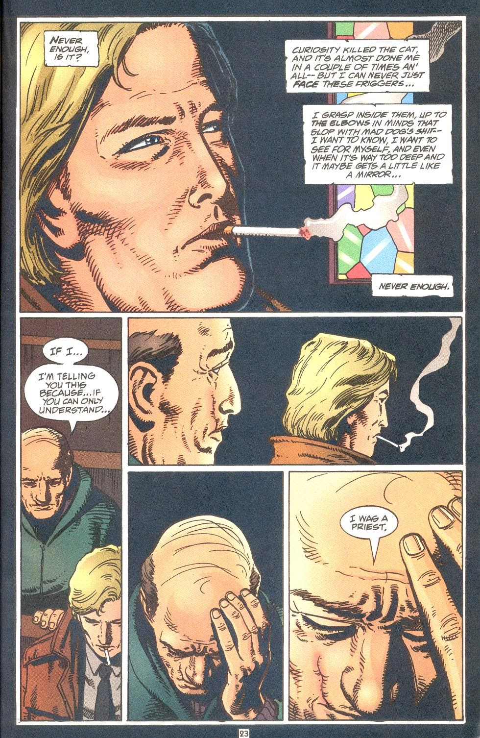 Read online Hellblazer Special comic -  Issue # Full - 24