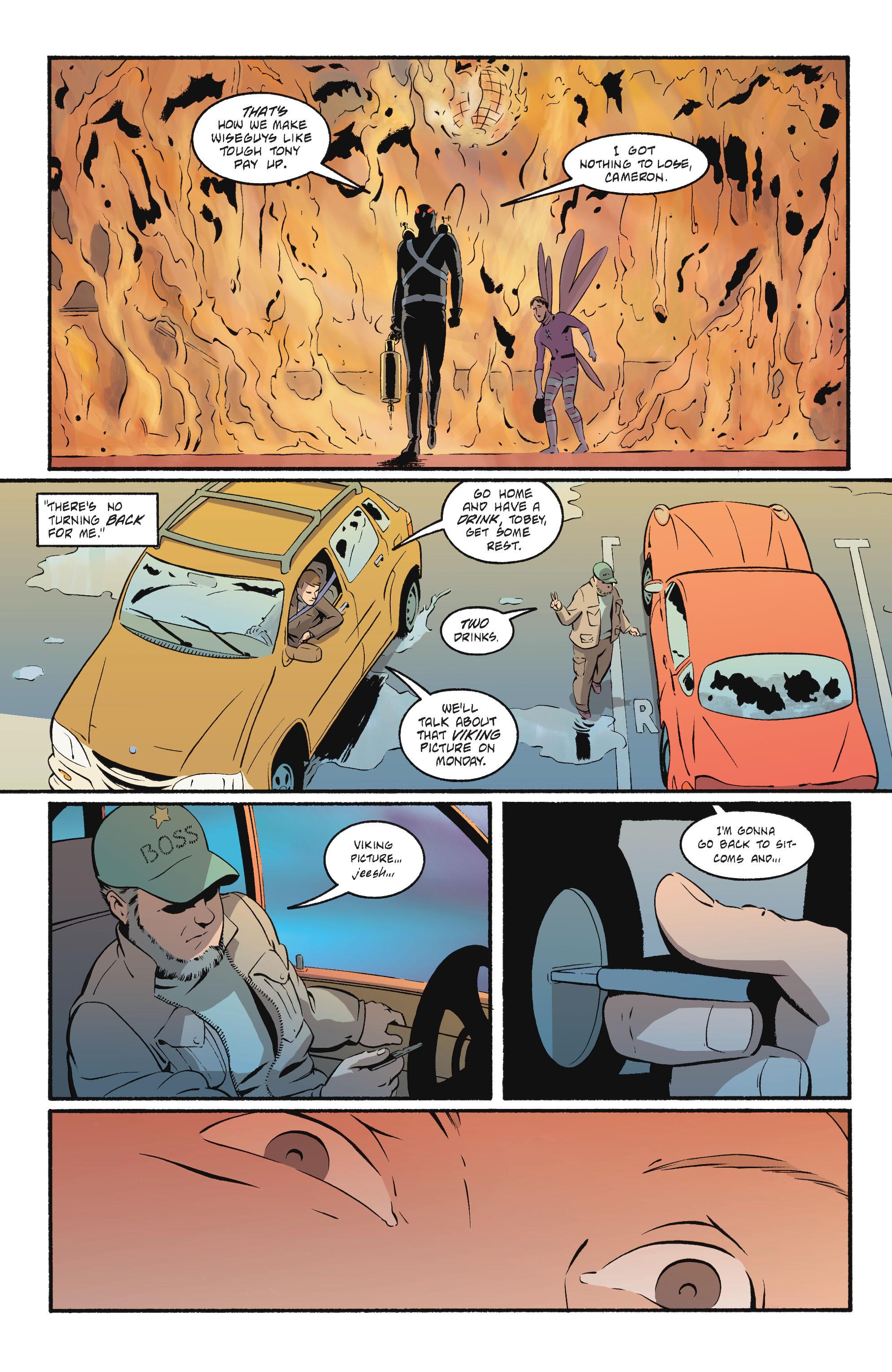 Read online Batgirl/Robin: Year One comic -  Issue # TPB 2 - 106