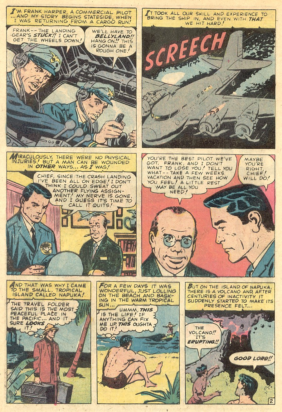 Journey Into Mystery (1972) issue 15 - Page 4