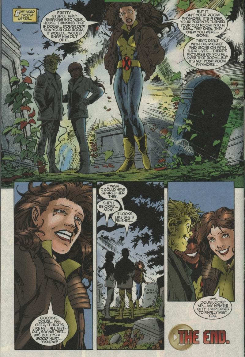 Excalibur (1988) issue 105 - Page 23