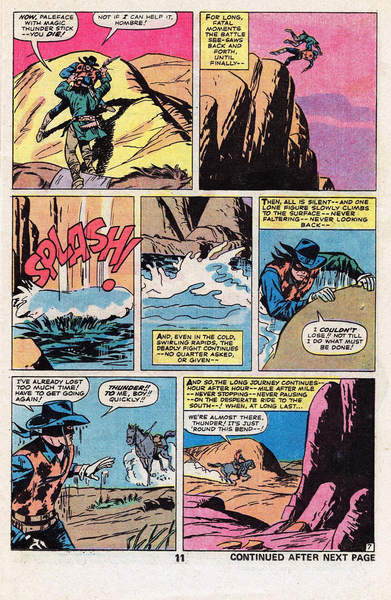 Read online Two-Gun Kid comic -  Issue #134 - 13
