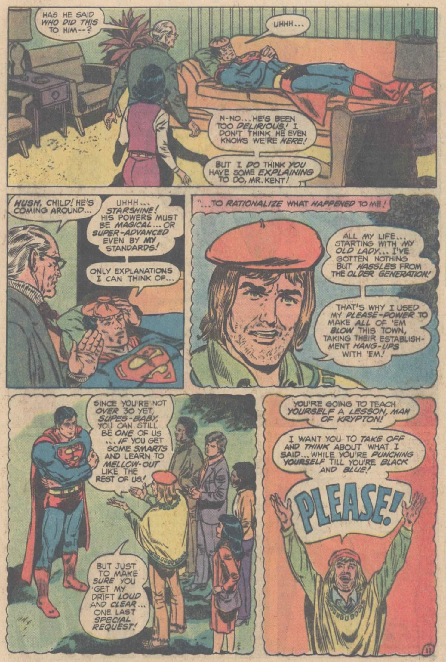Read online Action Comics (1938) comic -  Issue #508 - 21