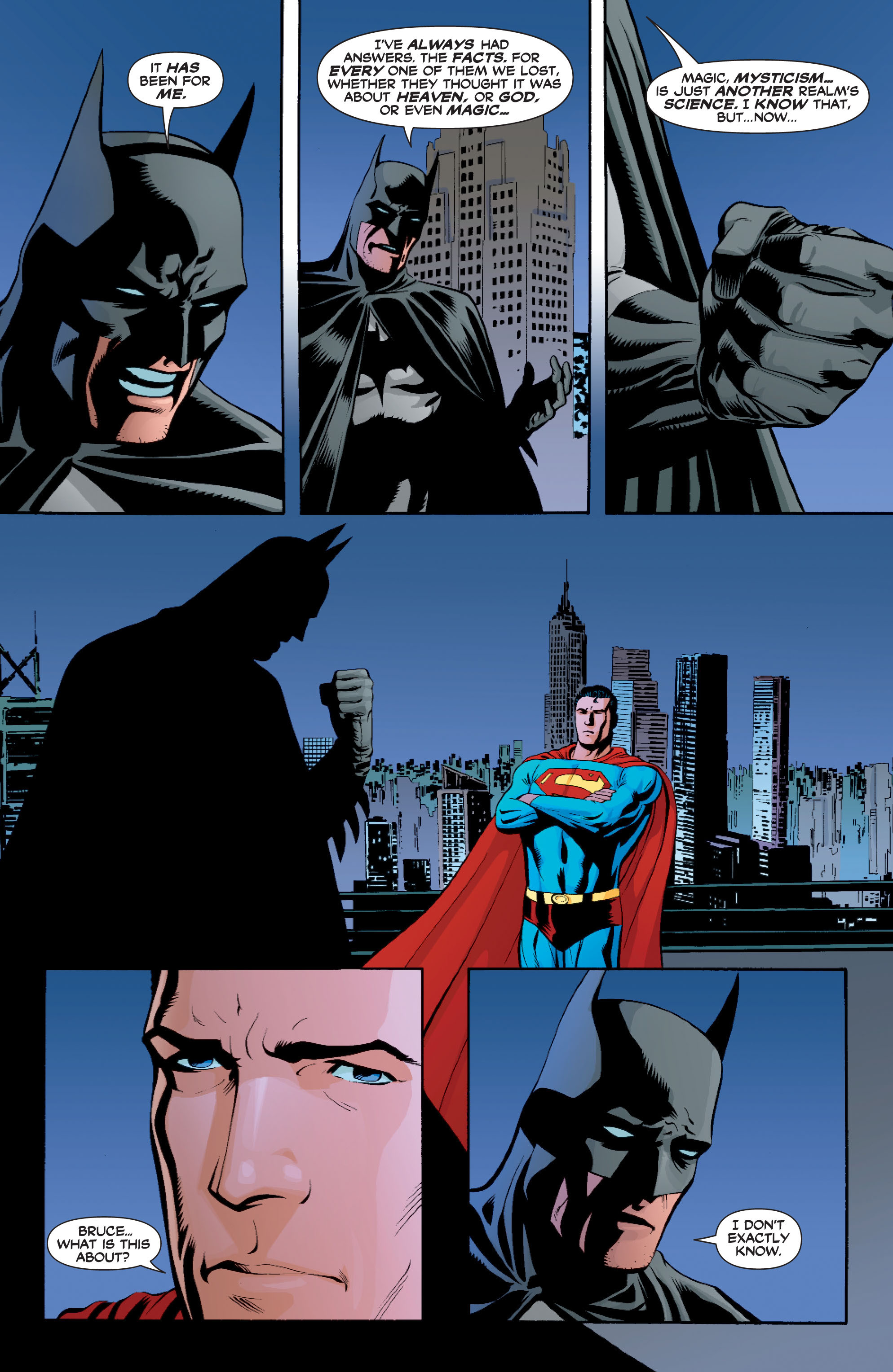 Read online Batman: Under The Red Hood comic -  Issue # Full - 144