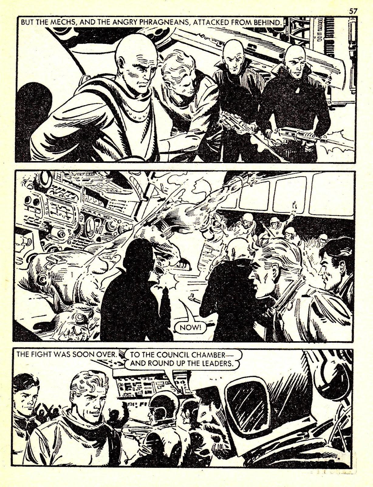 Starblazer issue 140 - Page 57