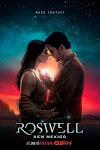 Thị Trấn Roswell 3 - Roswell Season 3