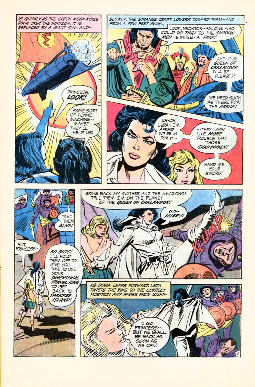 Read online Wonder Woman (1942) comic -  Issue #190 - 7
