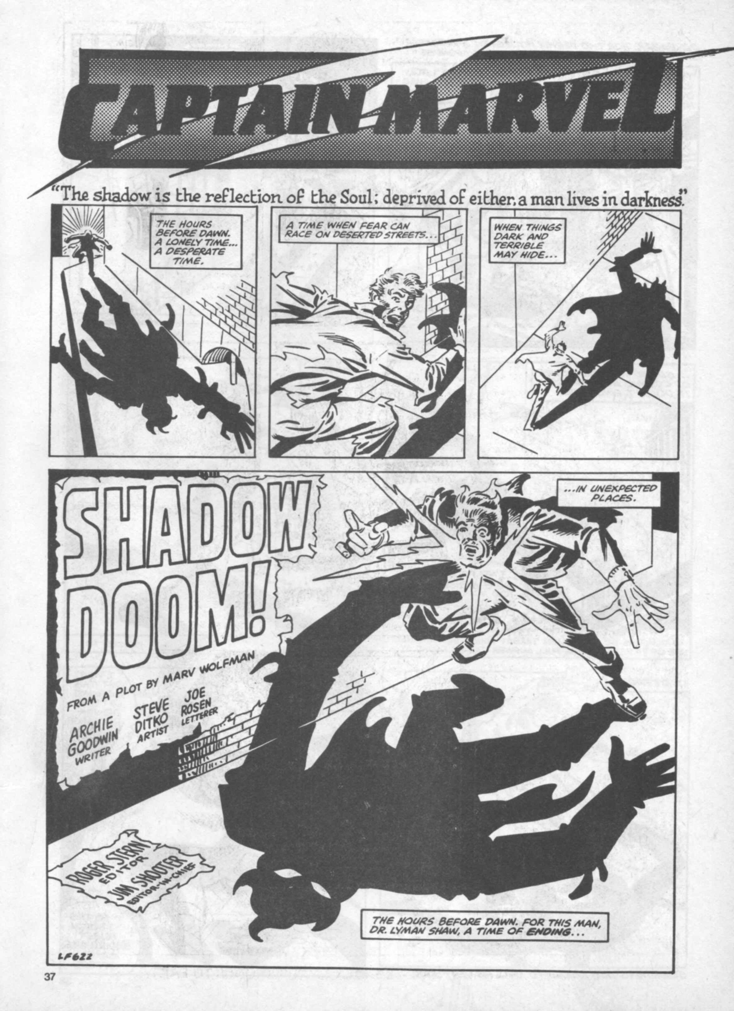 Read online Future Tense comic -  Issue #40 - 37