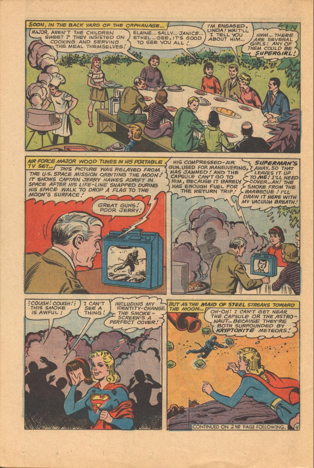 Read online Action Comics (1938) comic -  Issue #340 - 23