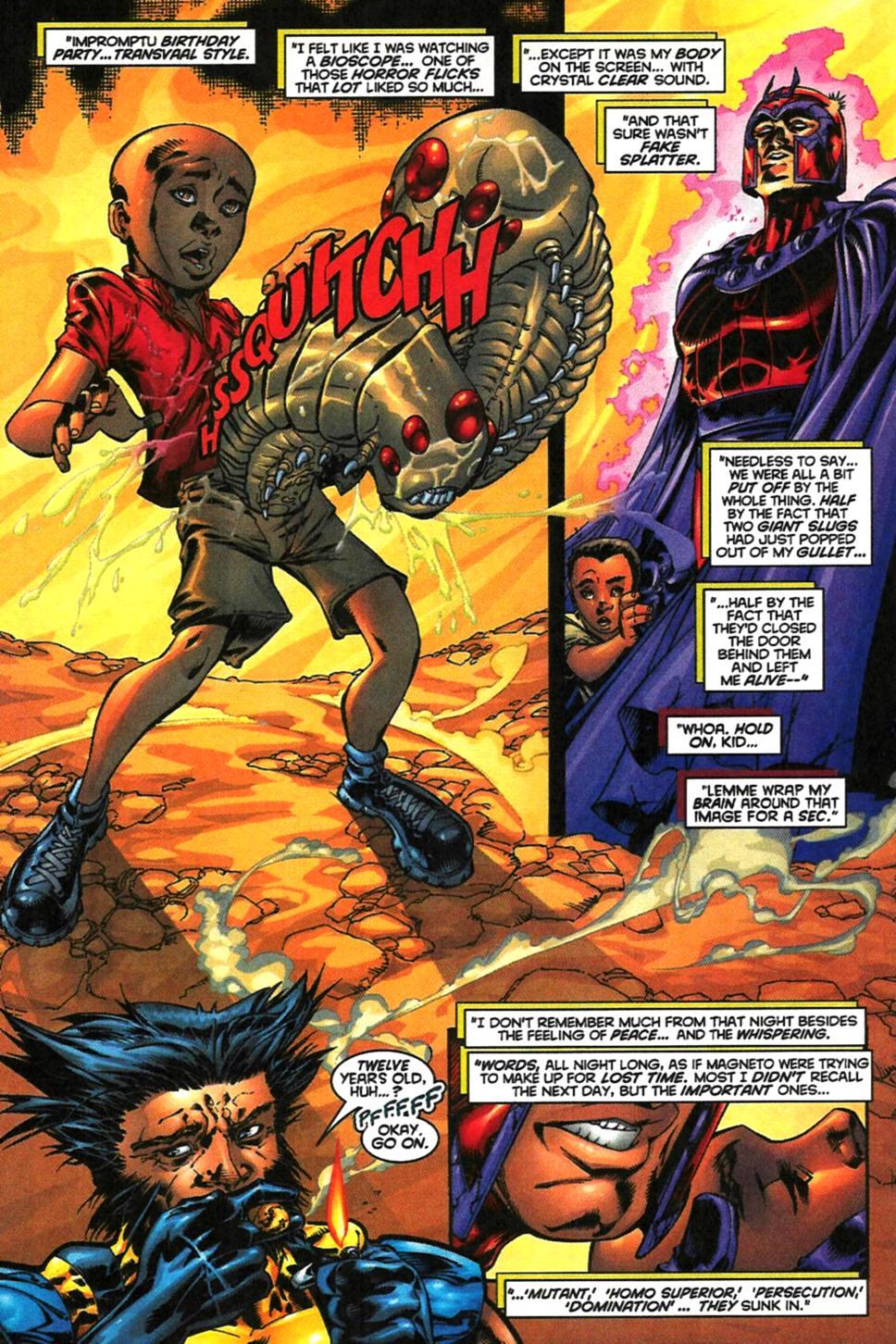 X-Men (1991) 76 Page 13
