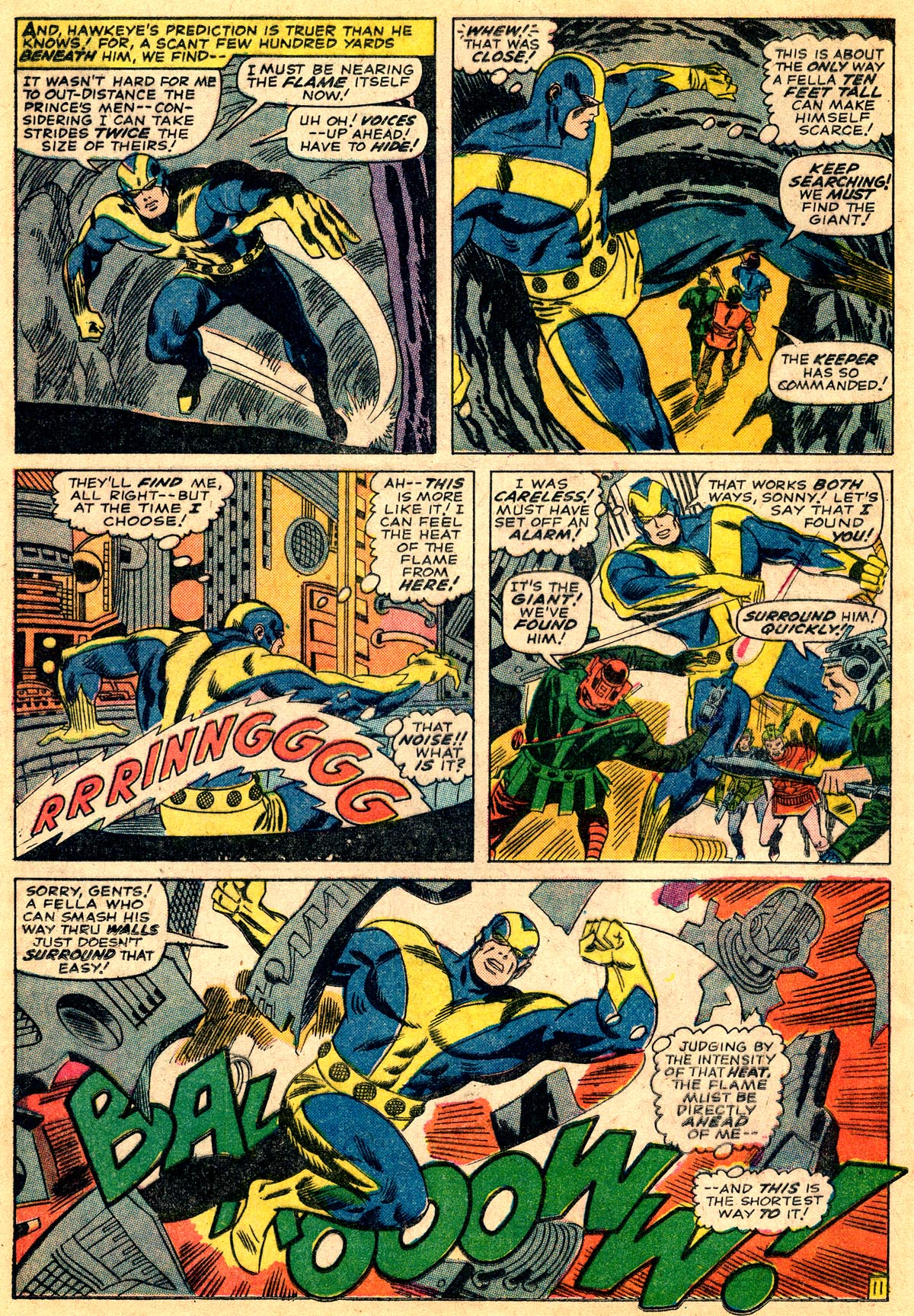 The Avengers (1963) 31 Page 15