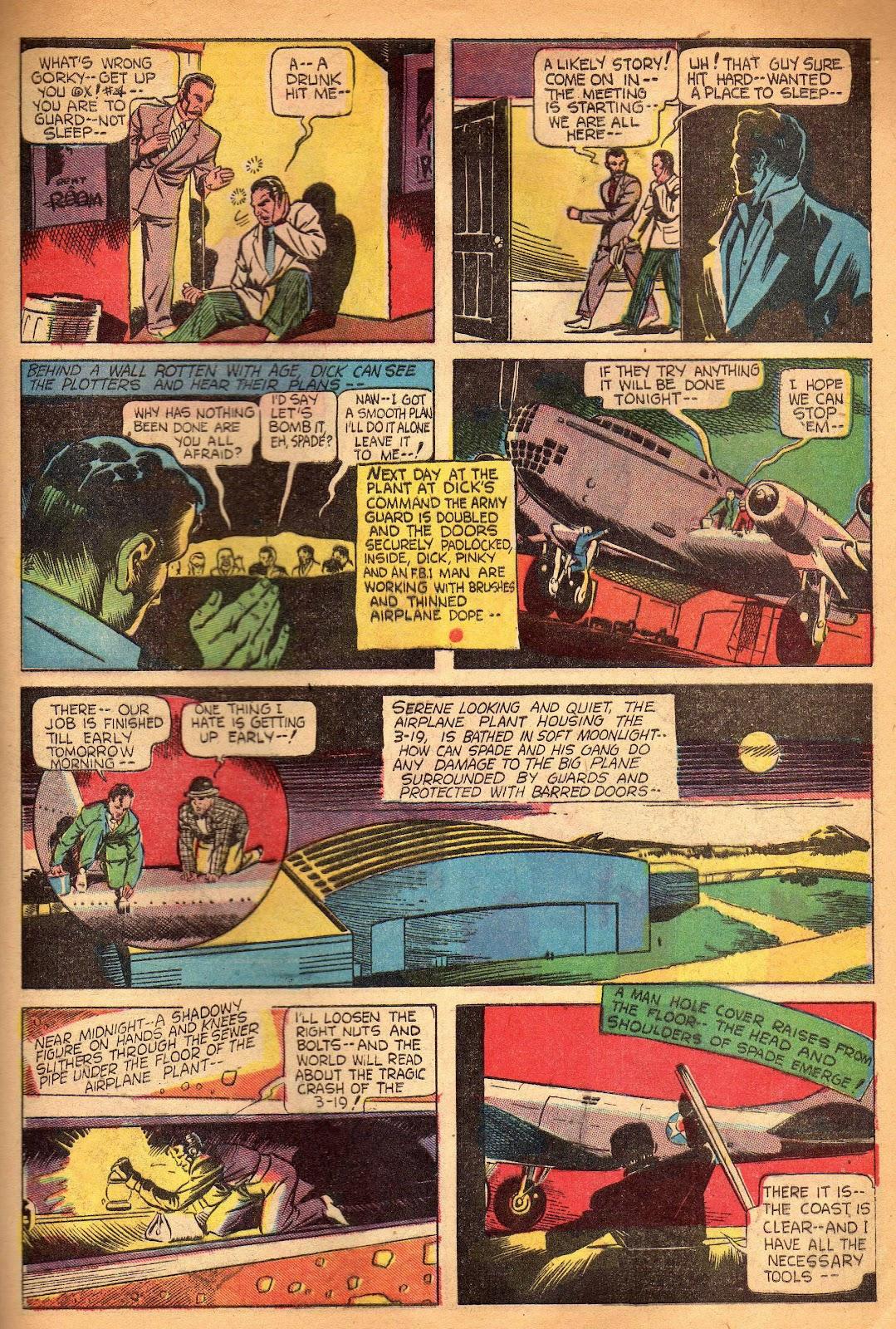 Bang-Up Comics issue 1 - Page 48