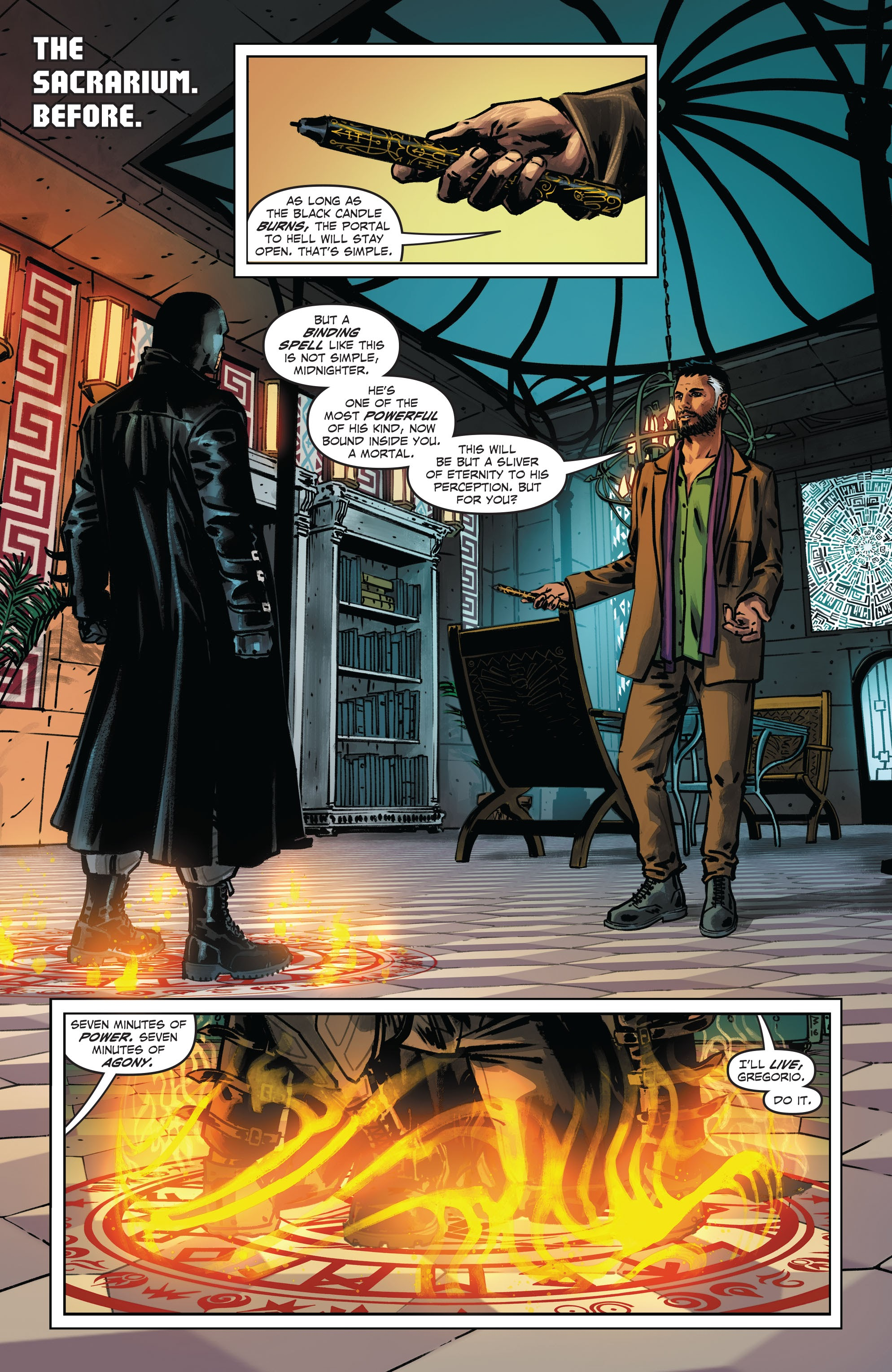 Midnighter and Apollo #_TPB #7 - English 97