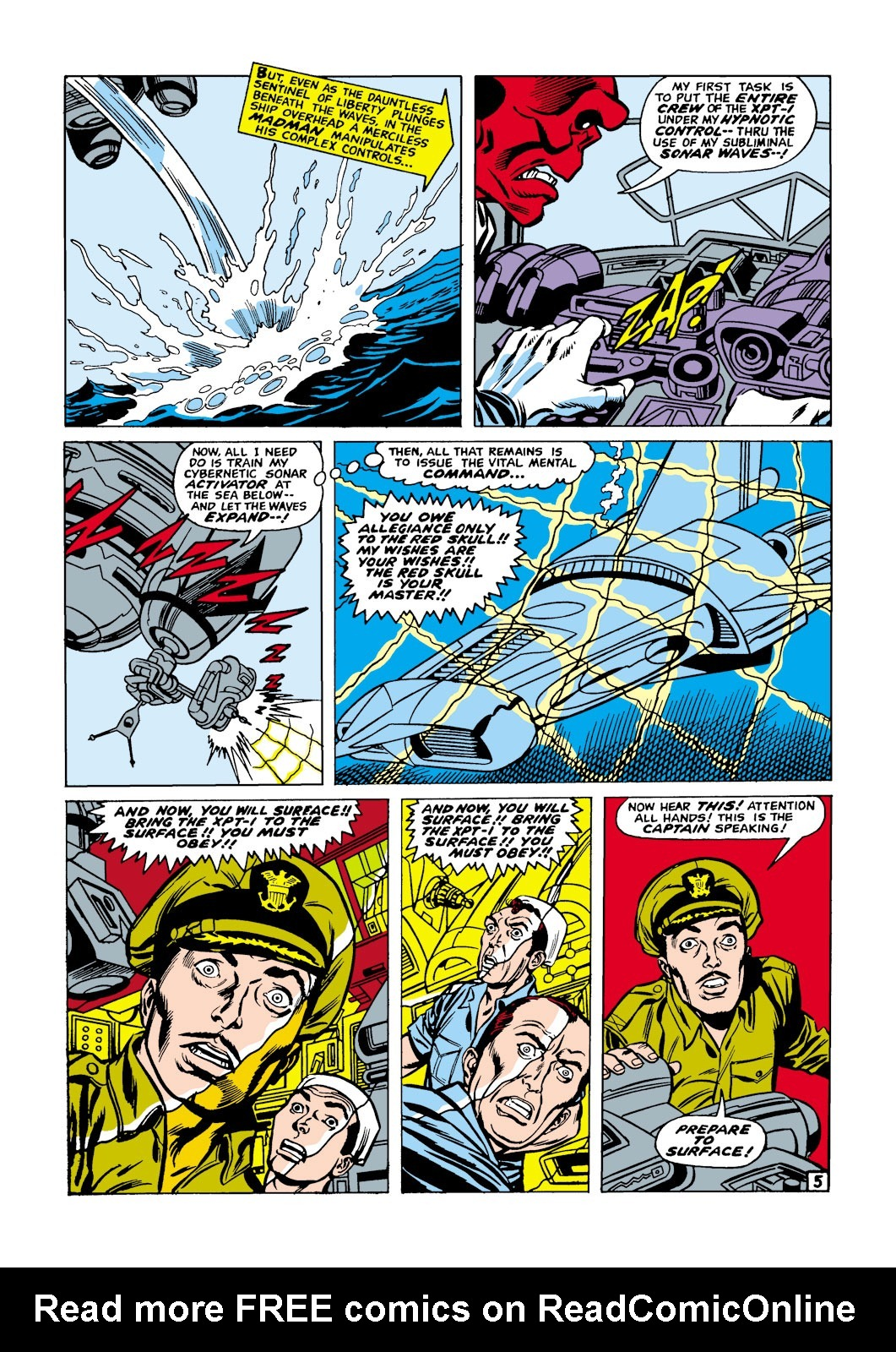 Tales of Suspense (1959) issue 91 - Page 18