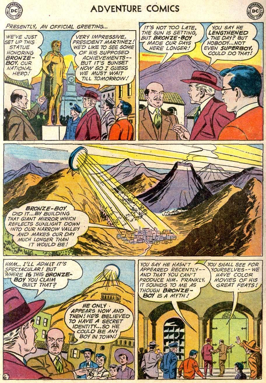 Read online Adventure Comics (1938) comic -  Issue #295 - 8