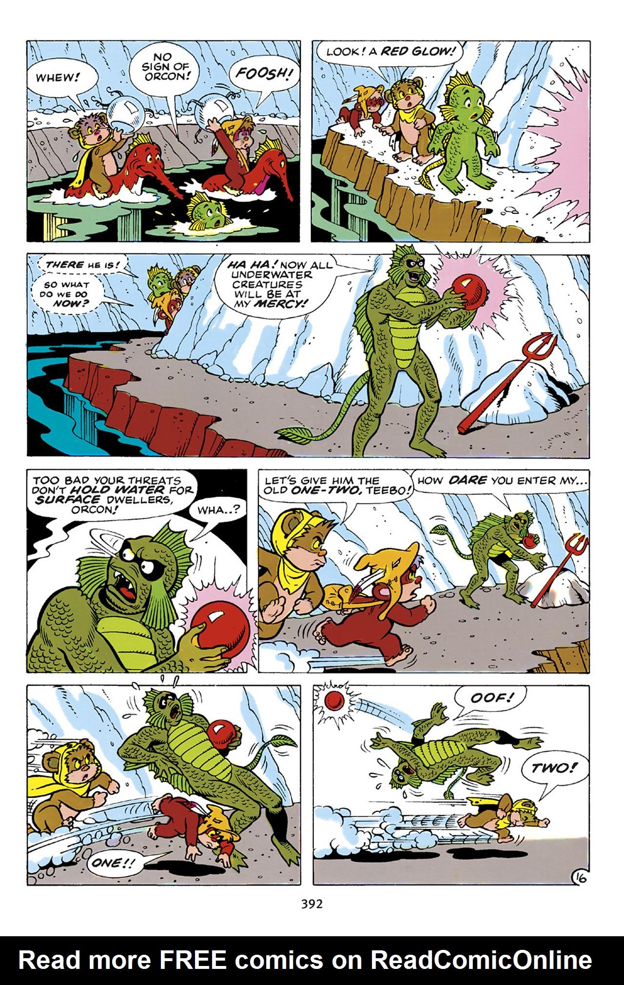Read online Star Wars Omnibus comic -  Issue # Vol. 23.5 - 139