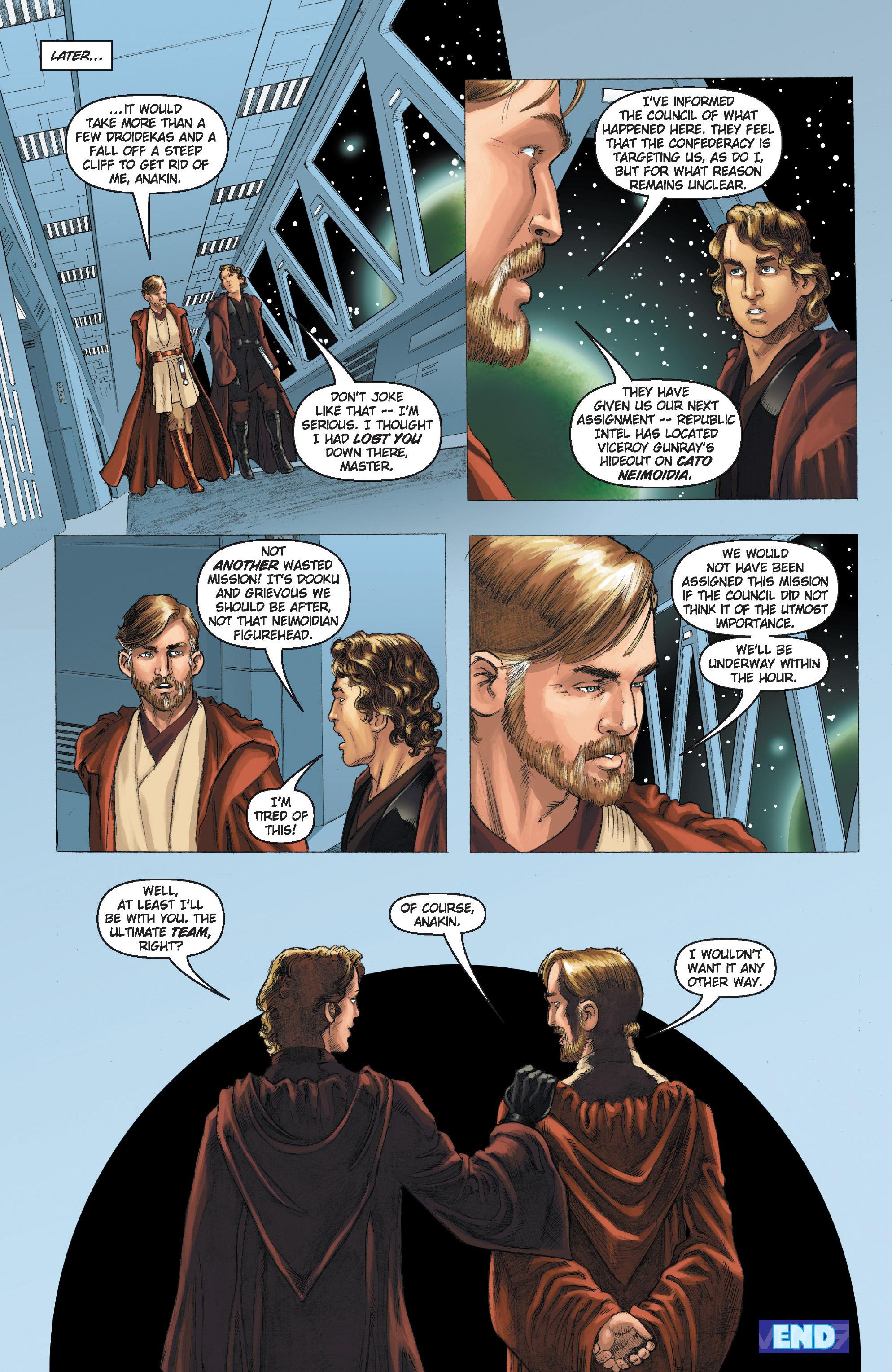 Read online Star Wars Omnibus comic -  Issue # Vol. 26 - 209