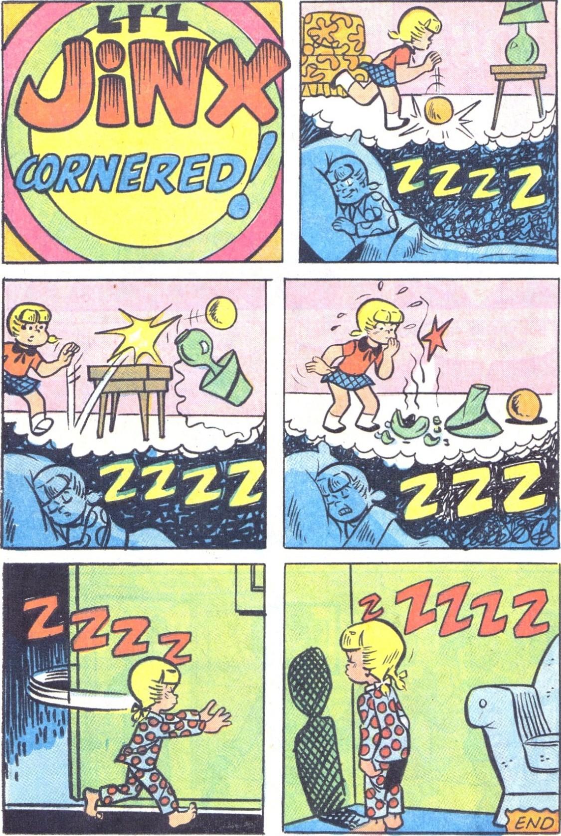 Read online She's Josie comic -  Issue #62 - 36
