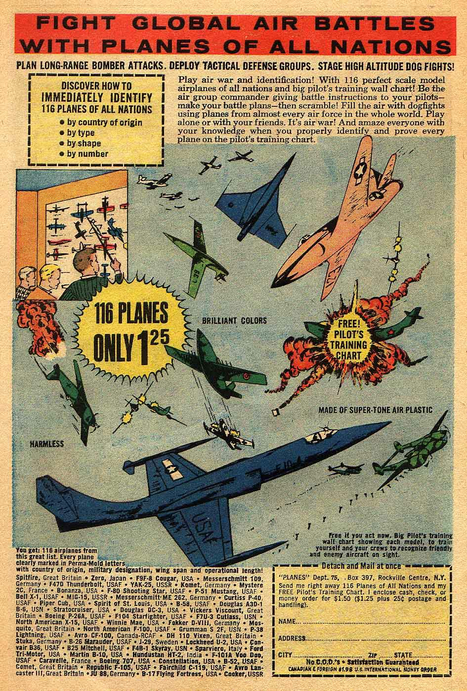 Read online Sea Devils comic -  Issue #35 - 31