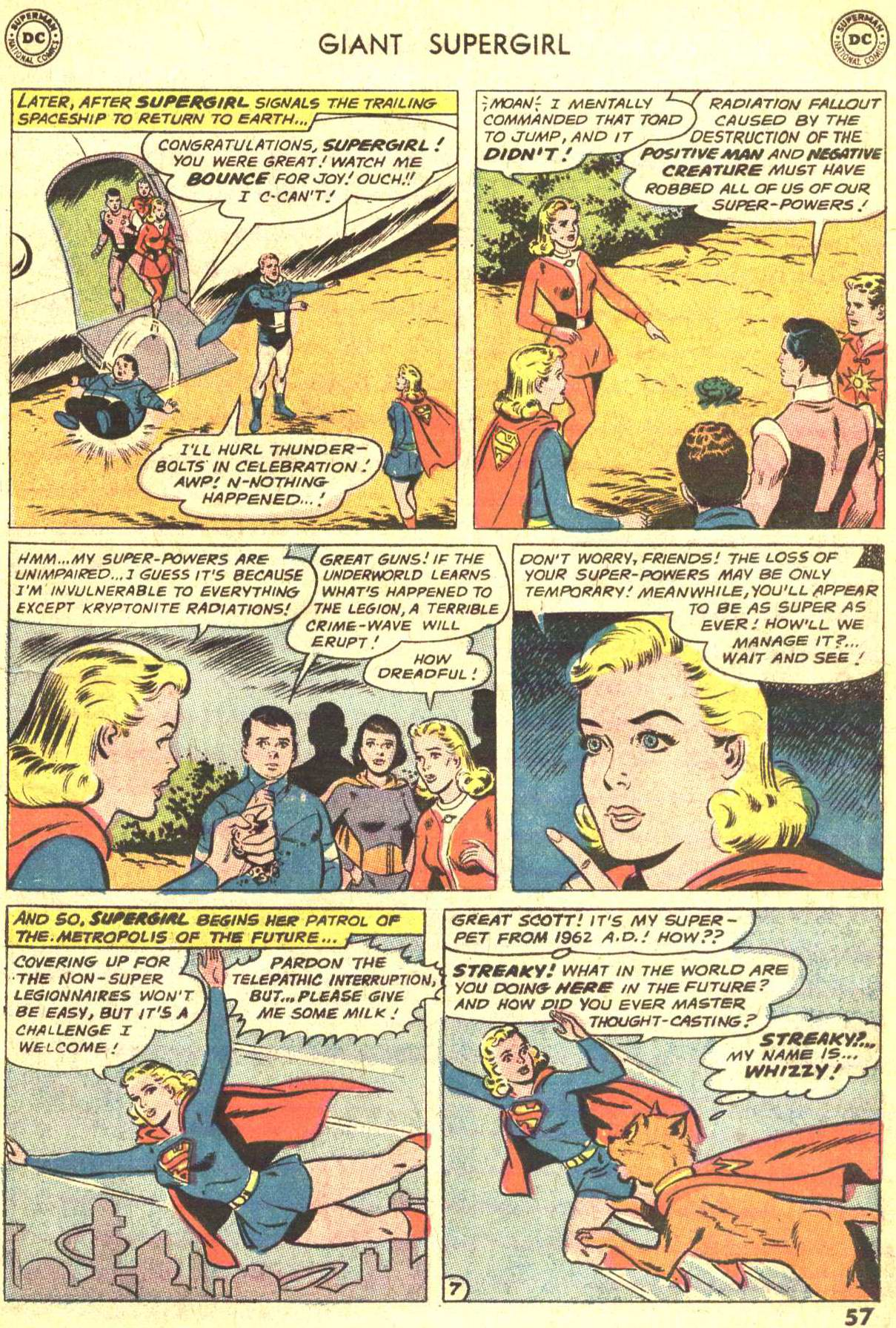 Read online Action Comics (1938) comic -  Issue #373 - 54