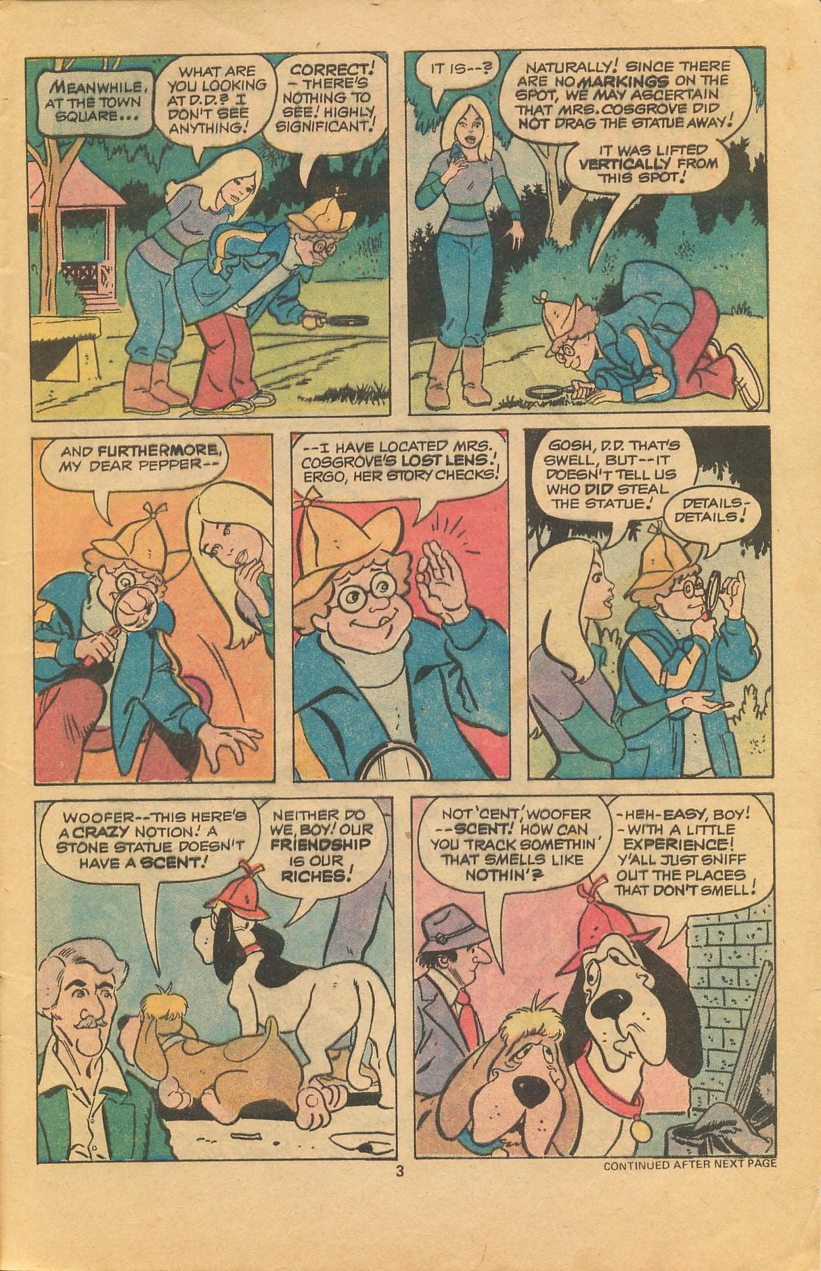 Read online TV Stars comic -  Issue #4 - 5