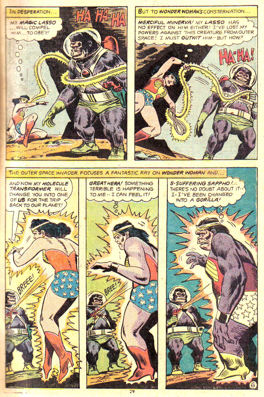 DC Special (1975) issue 16 - Page 29