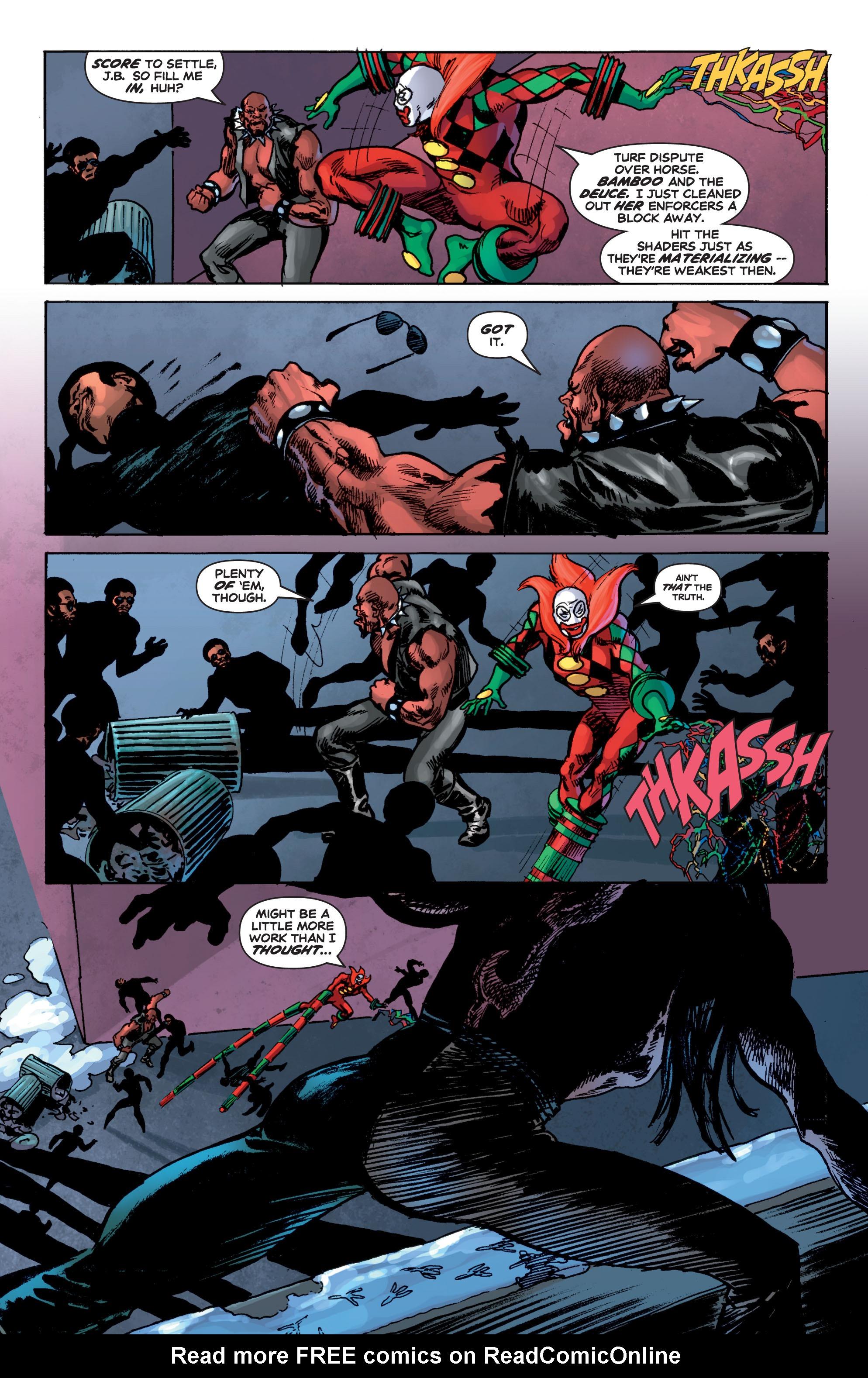 Read online Astro City: Dark Age/Book Two comic -  Issue #3 - 6
