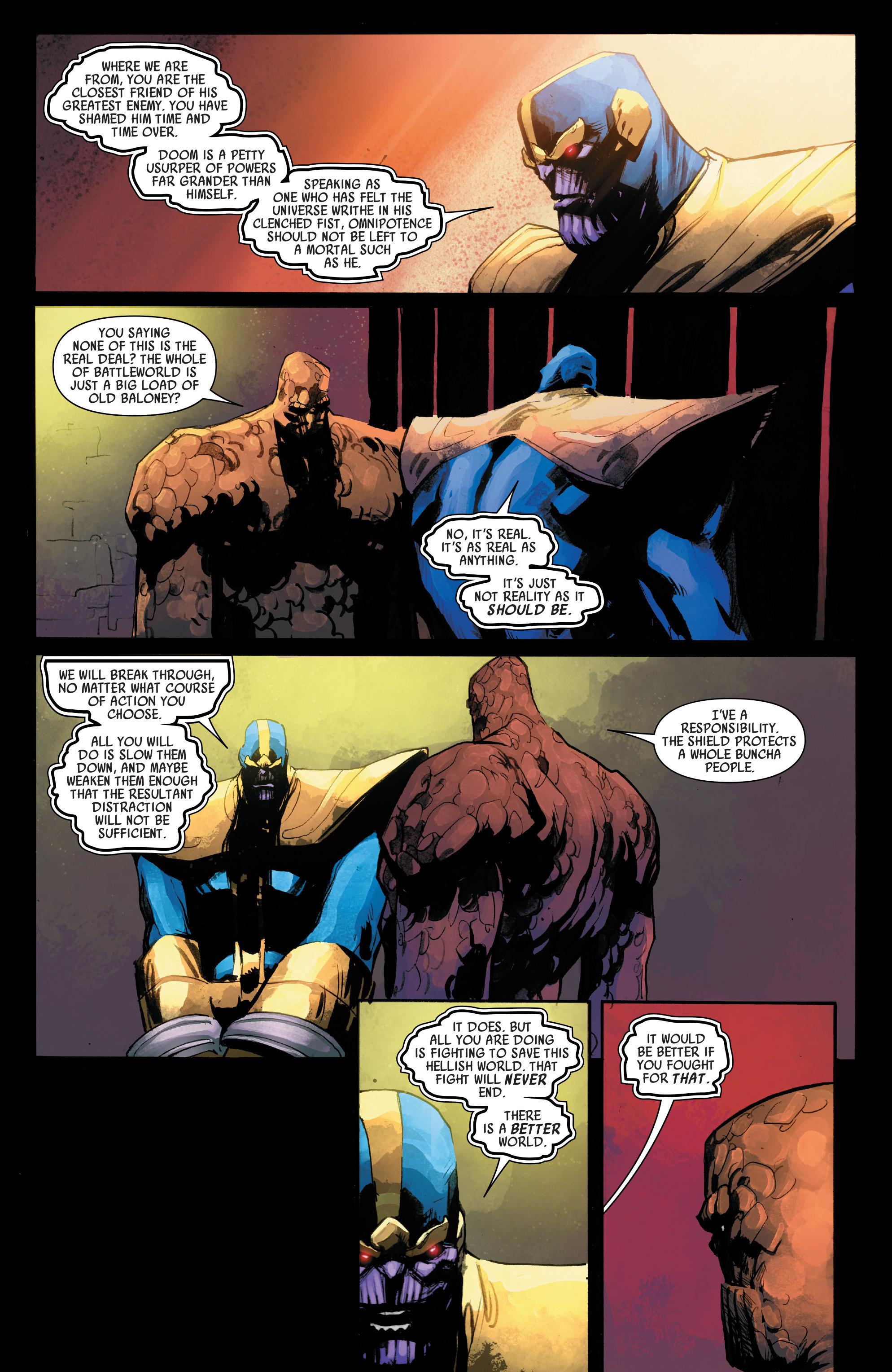 Read online Siege (2015) comic -  Issue #4 - 10