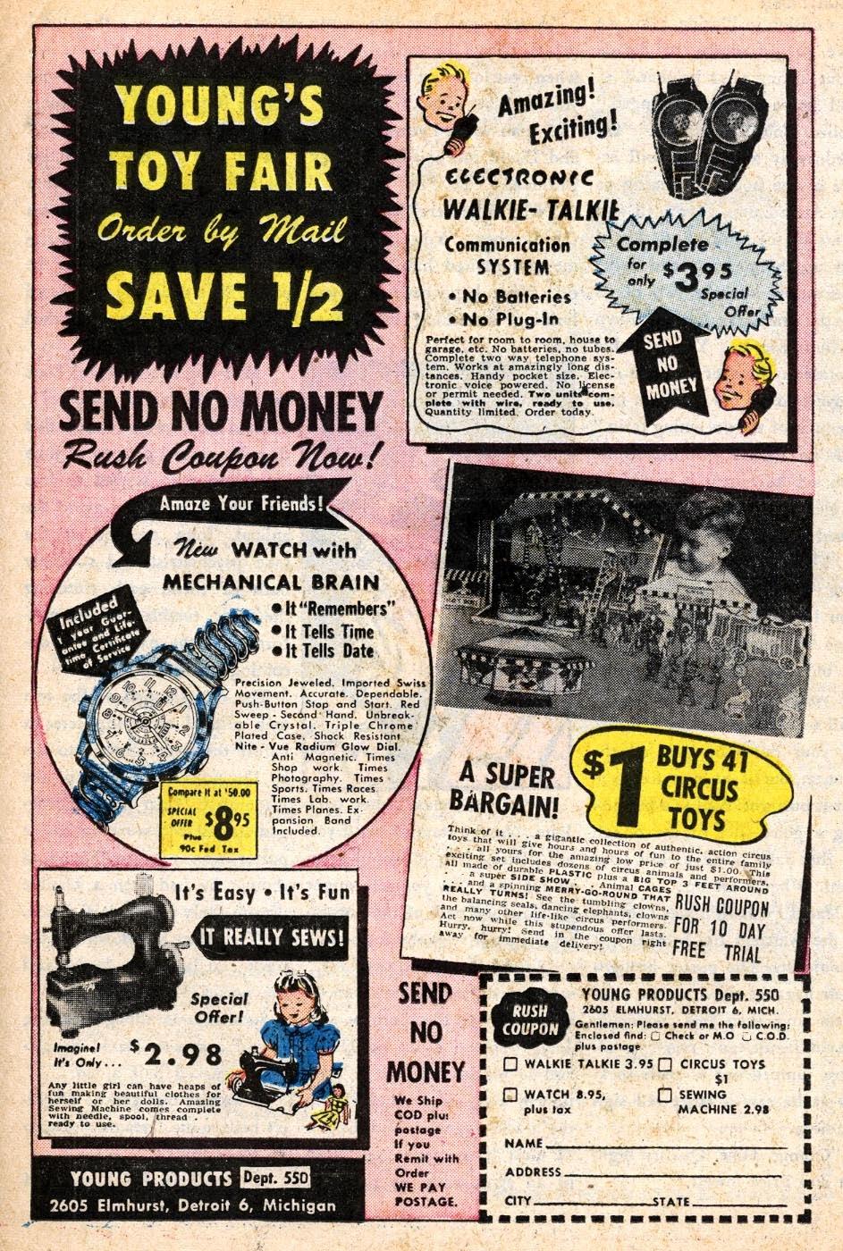 Spellbound (1952) issue 10 - Page 14