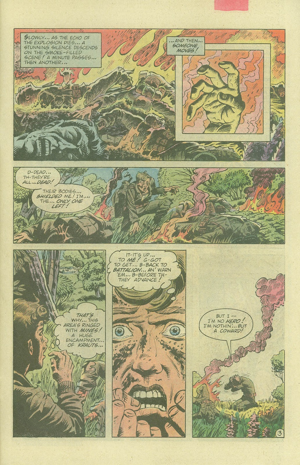 Sgt. Rock issue 388 - Page 26