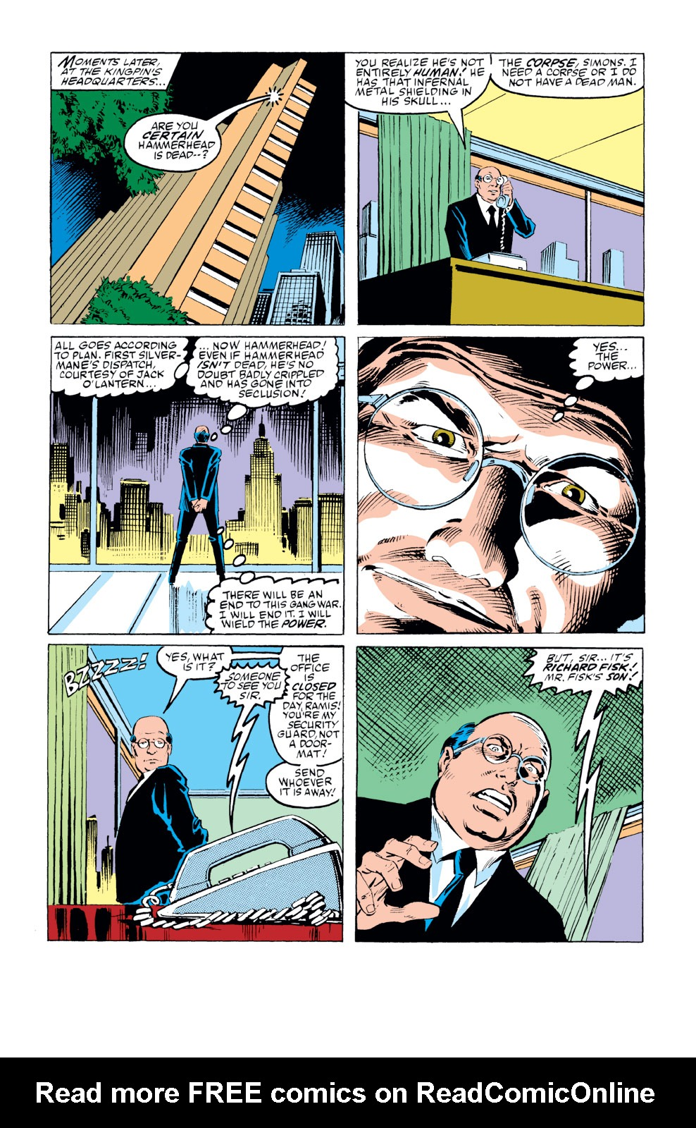The Amazing Spider-Man (1963) 284 Page 17