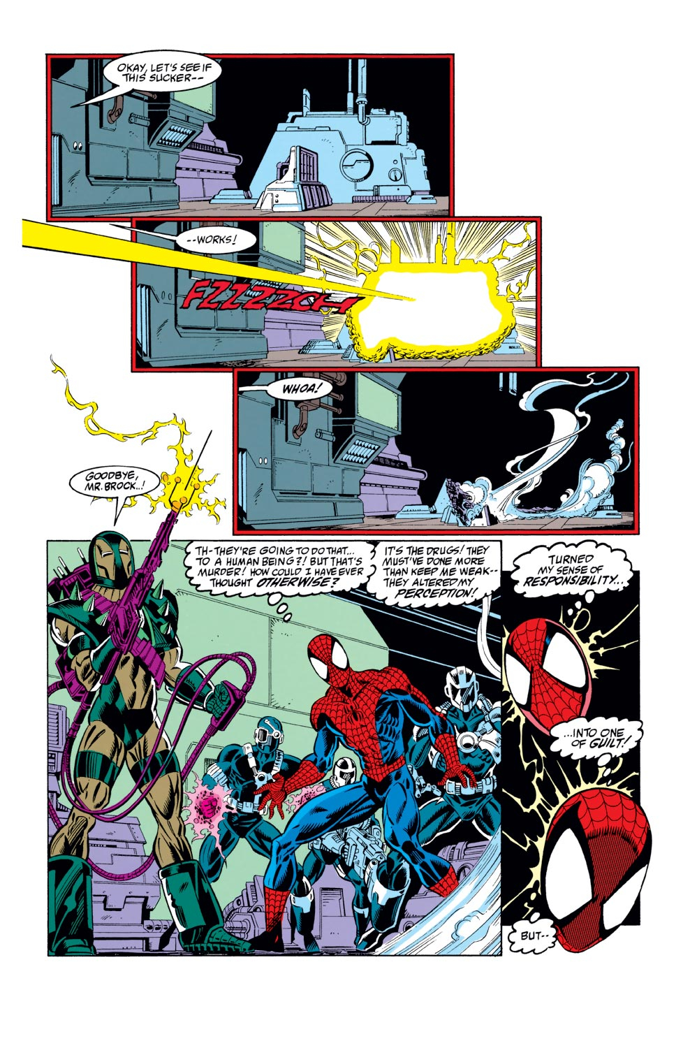 The Amazing Spider-Man (1963) 385 Page 14