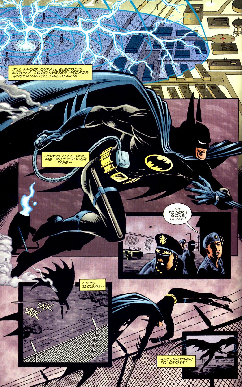 Read online Batman: Dreamland comic -  Issue # Full - 24