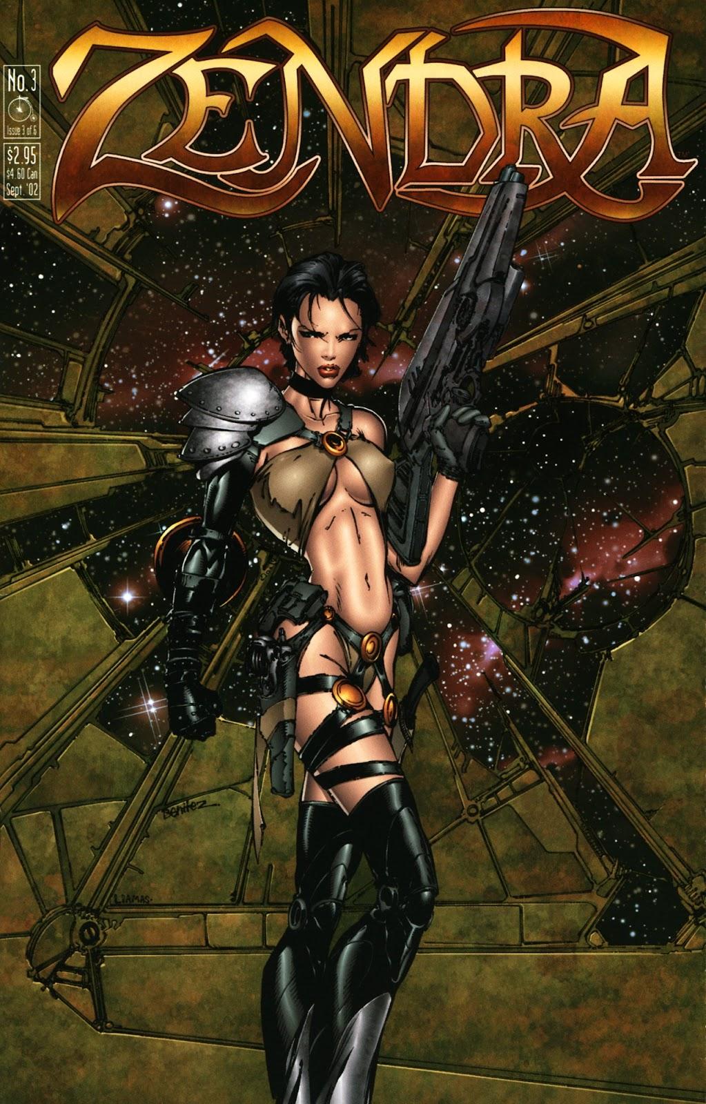 Zendra (2002) 3 Page 1