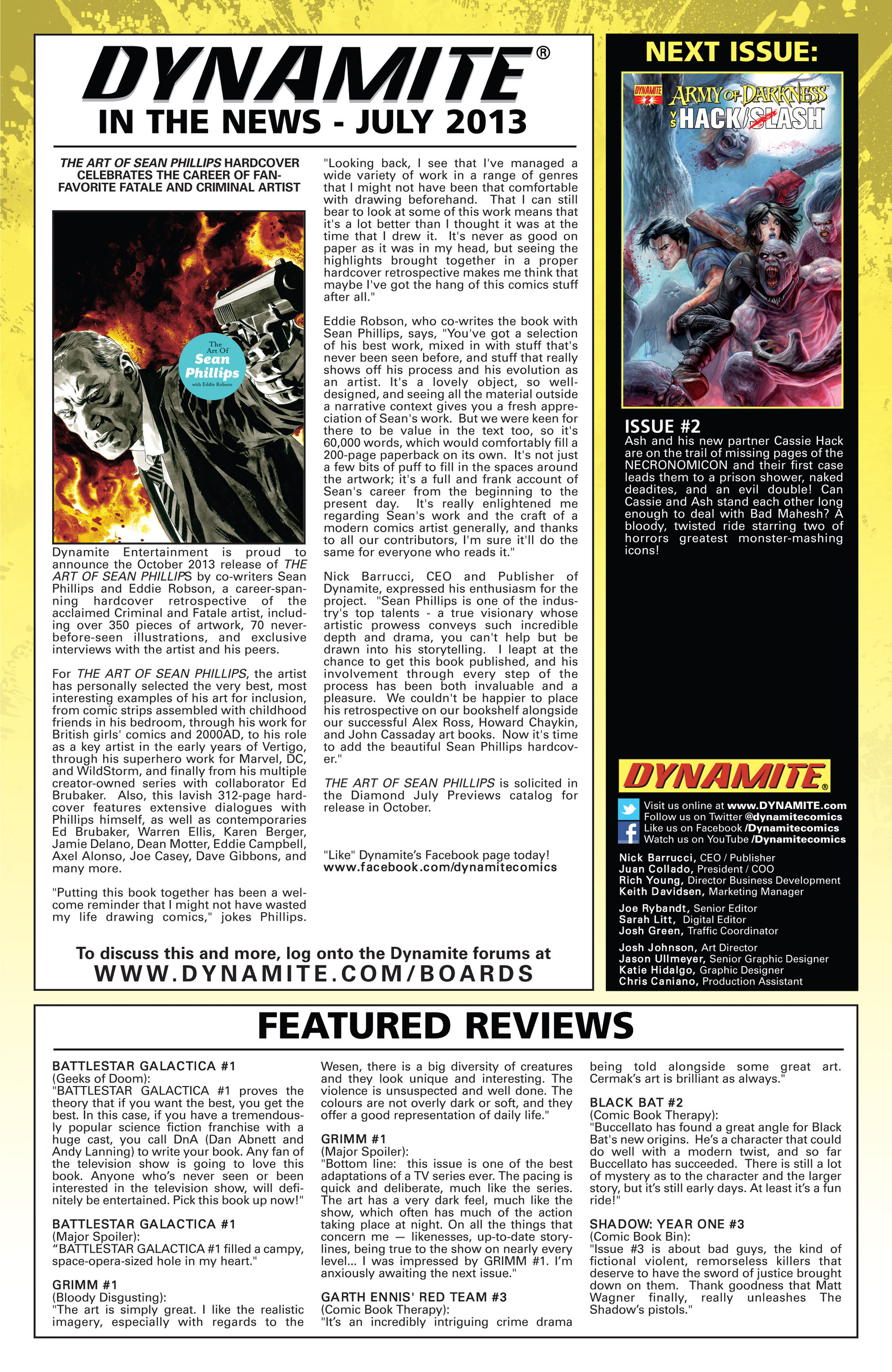 Read online Army of Darkness vs. Hack/Slash comic -  Issue #1 - 27