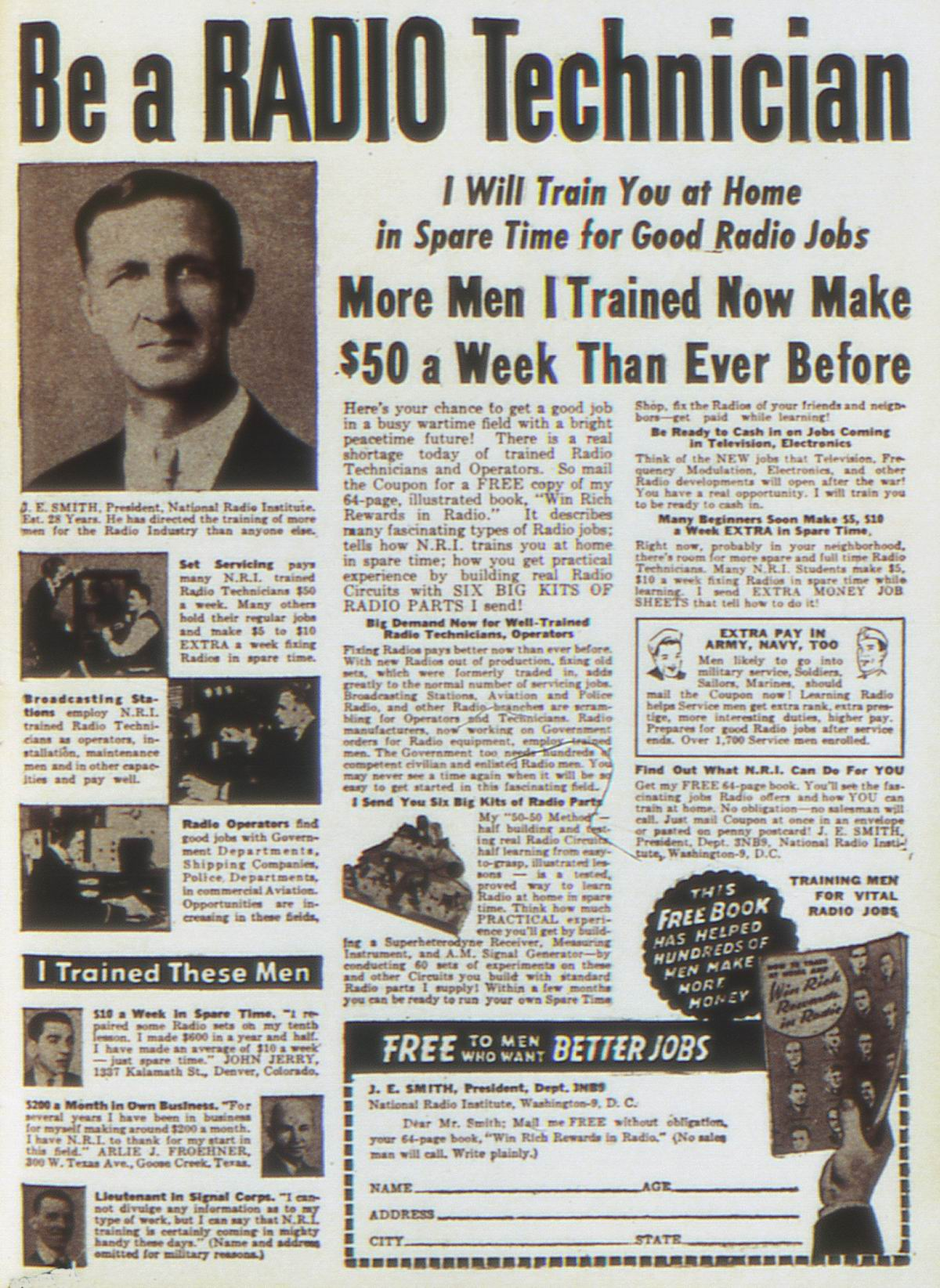 Read online Detective Comics (1937) comic -  Issue #82 - 59