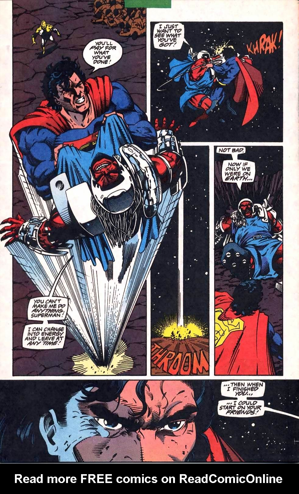 Read online Adventures of Superman (1987) comic -  Issue #509 - 20