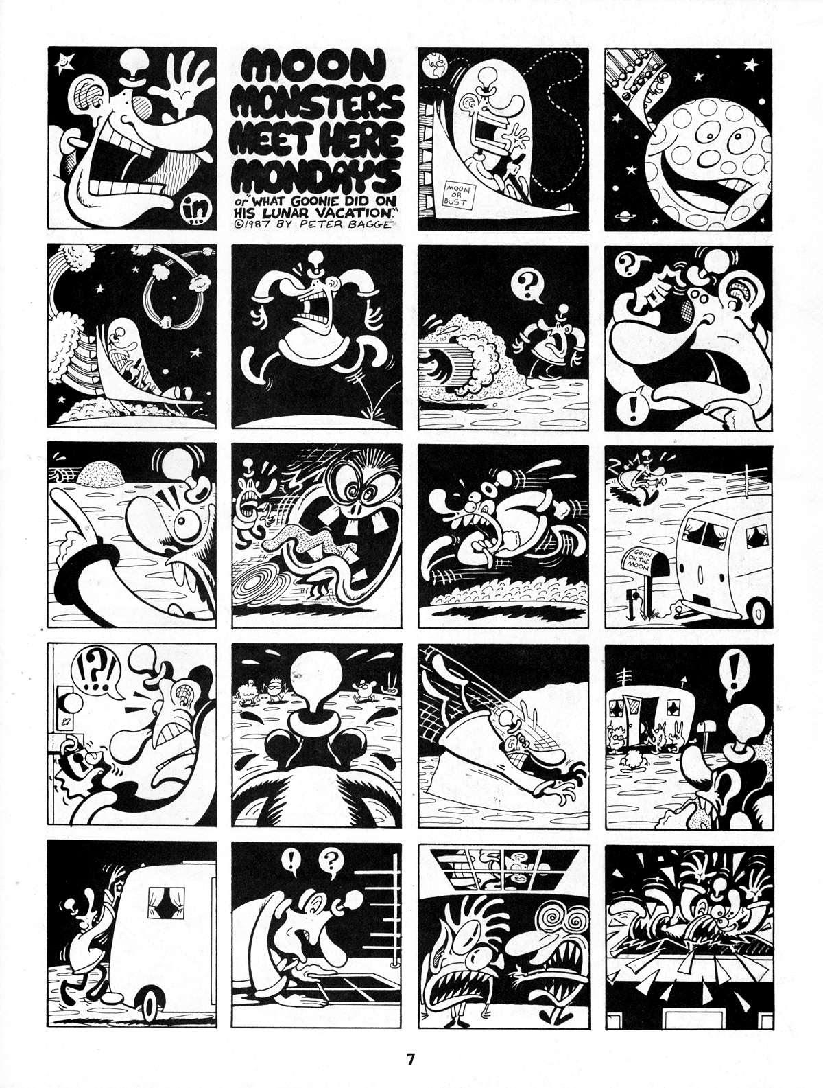 Read online Neat Stuff comic -  Issue #7 - 9