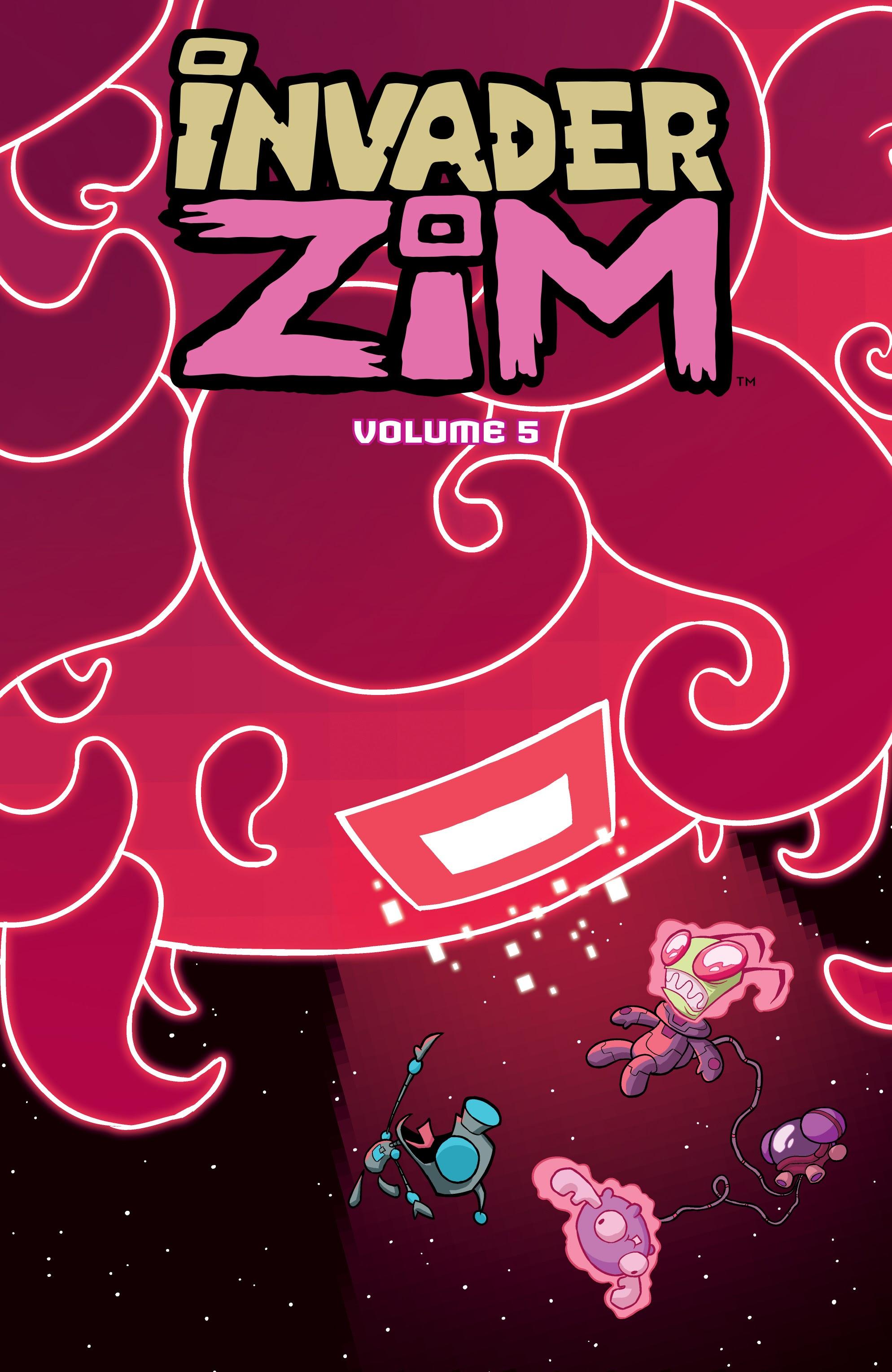 Invader Zim _TPB_5 Page 1