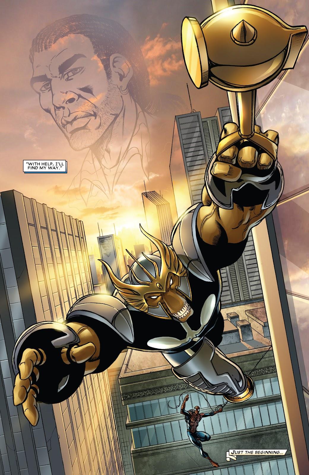 Read online Thor: Ragnaroks comic -  Issue # TPB (Part 4) - 86