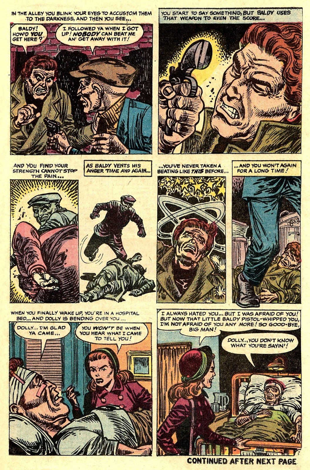 Journey Into Mystery (1972) issue 6 - Page 25