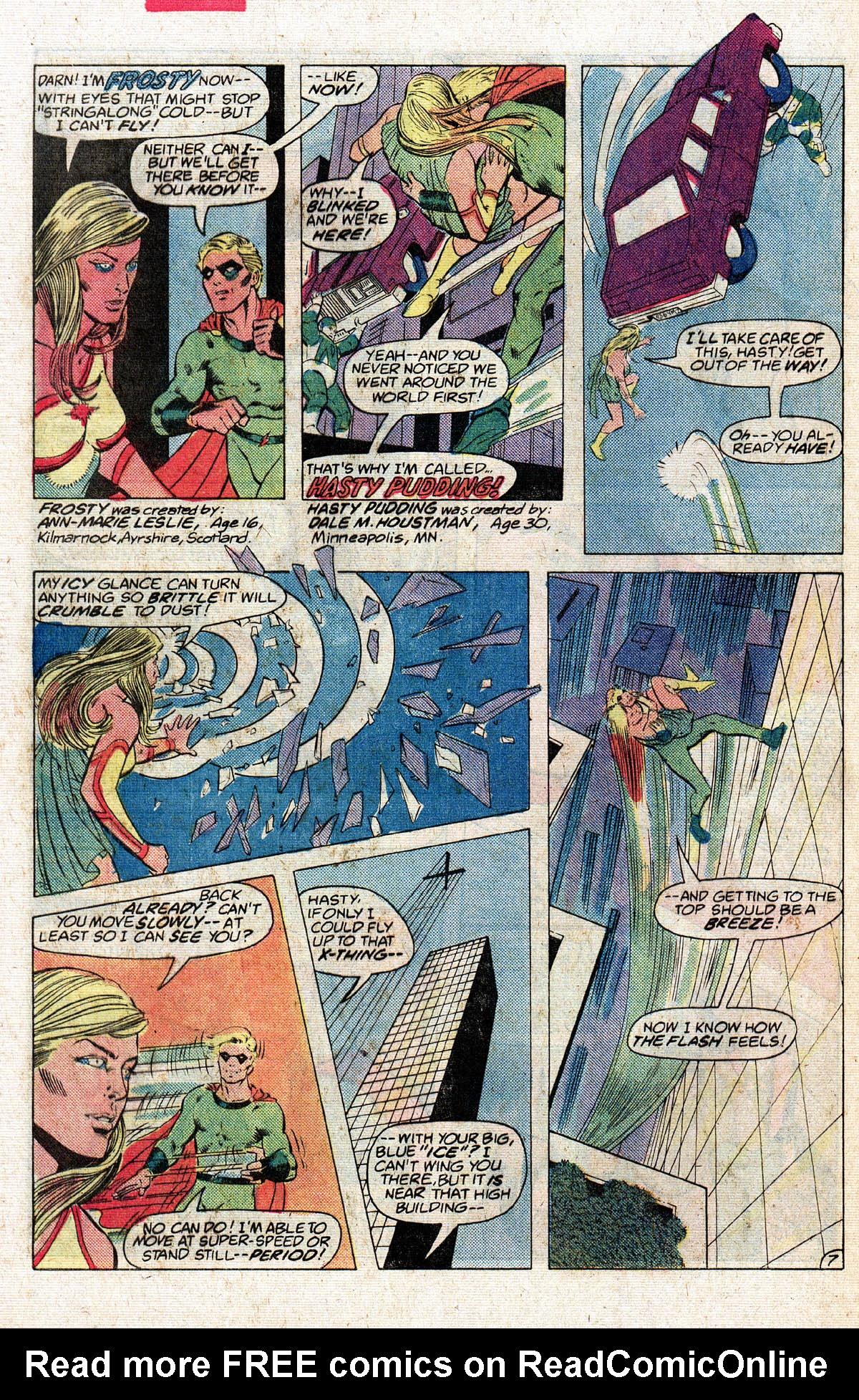 Read online Adventure Comics (1938) comic -  Issue #489 - 32