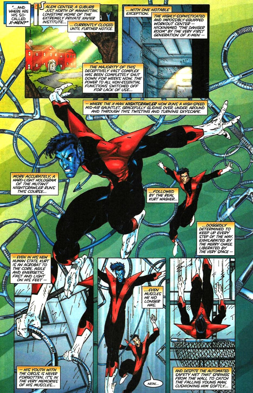X-Men (1991) 99 Page 7