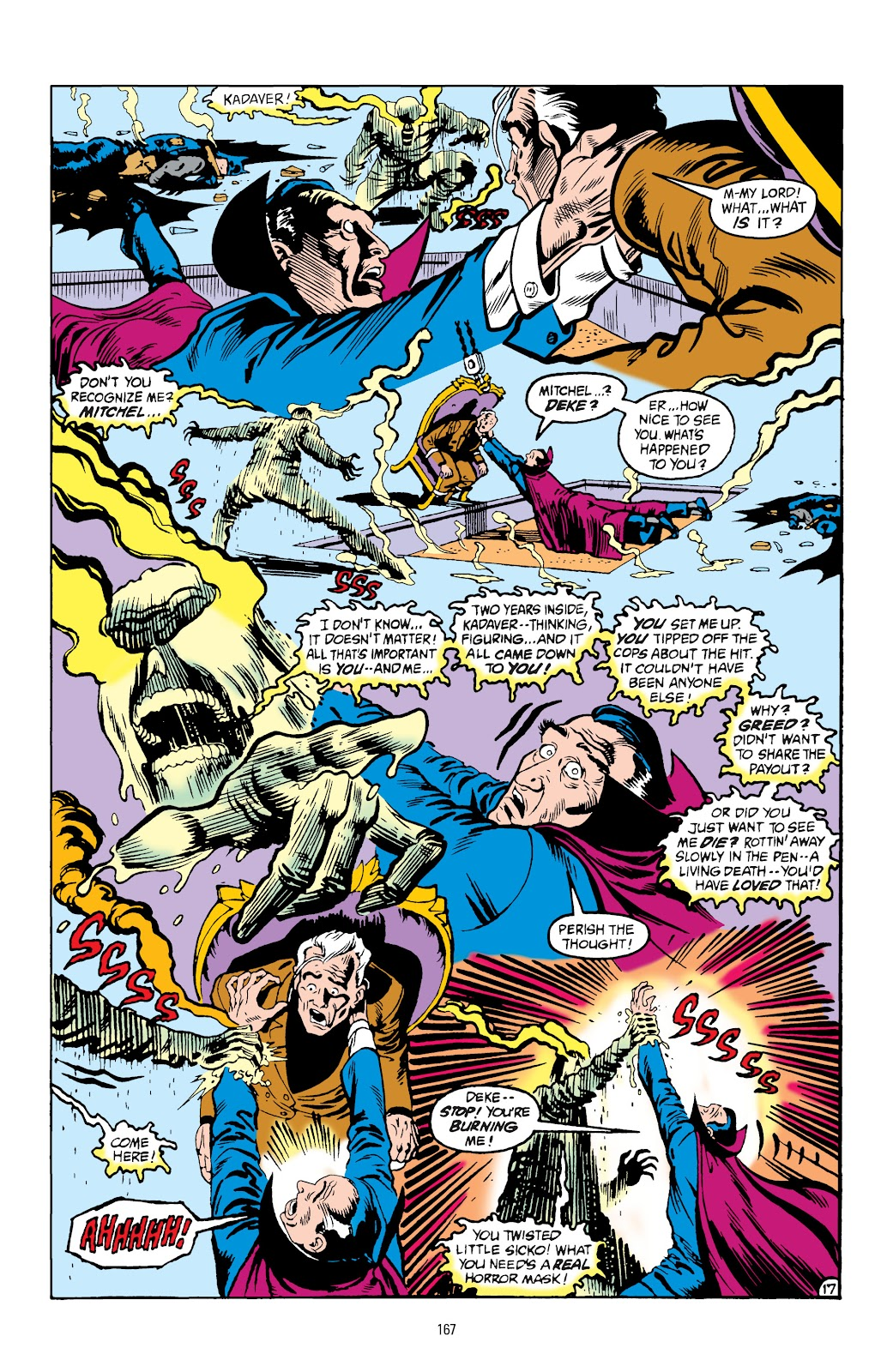 Read online Detective Comics (1937) comic -  Issue # _TPB Batman - The Dark Knight Detective 2 (Part 2) - 69