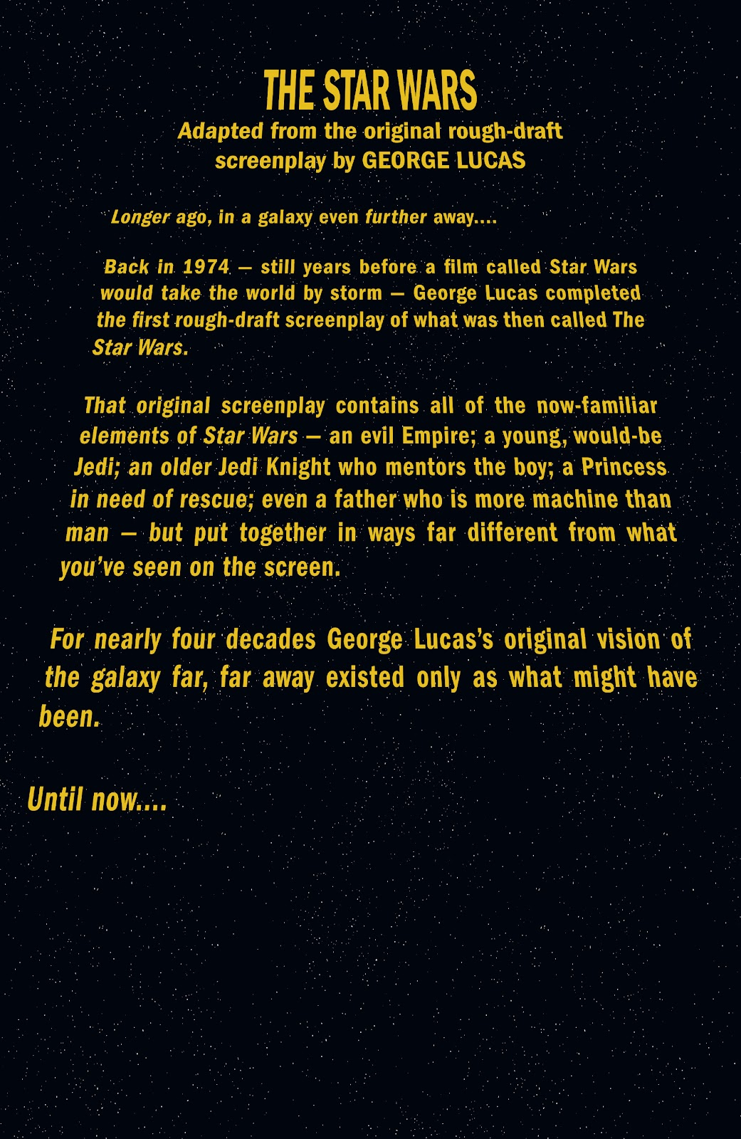 Read online Star Wars Legends: Infinities - Epic Collection comic -  Issue # TPB (Part 3) - 91