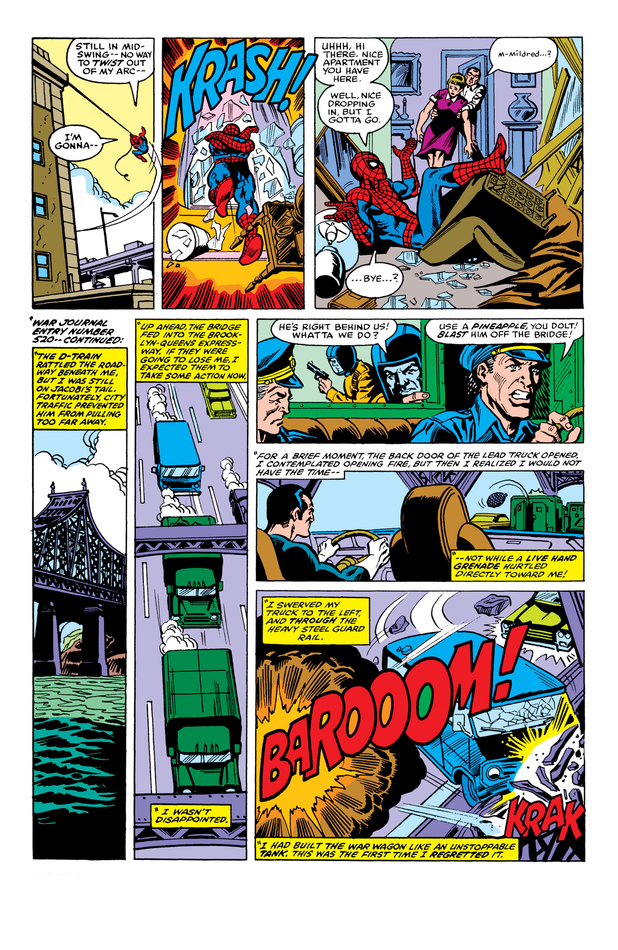 The Amazing Spider-Man (1963) 201 Page 14