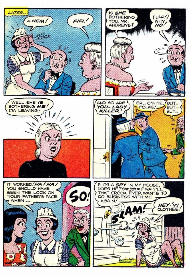Archie Comics issue 028 - Page 38