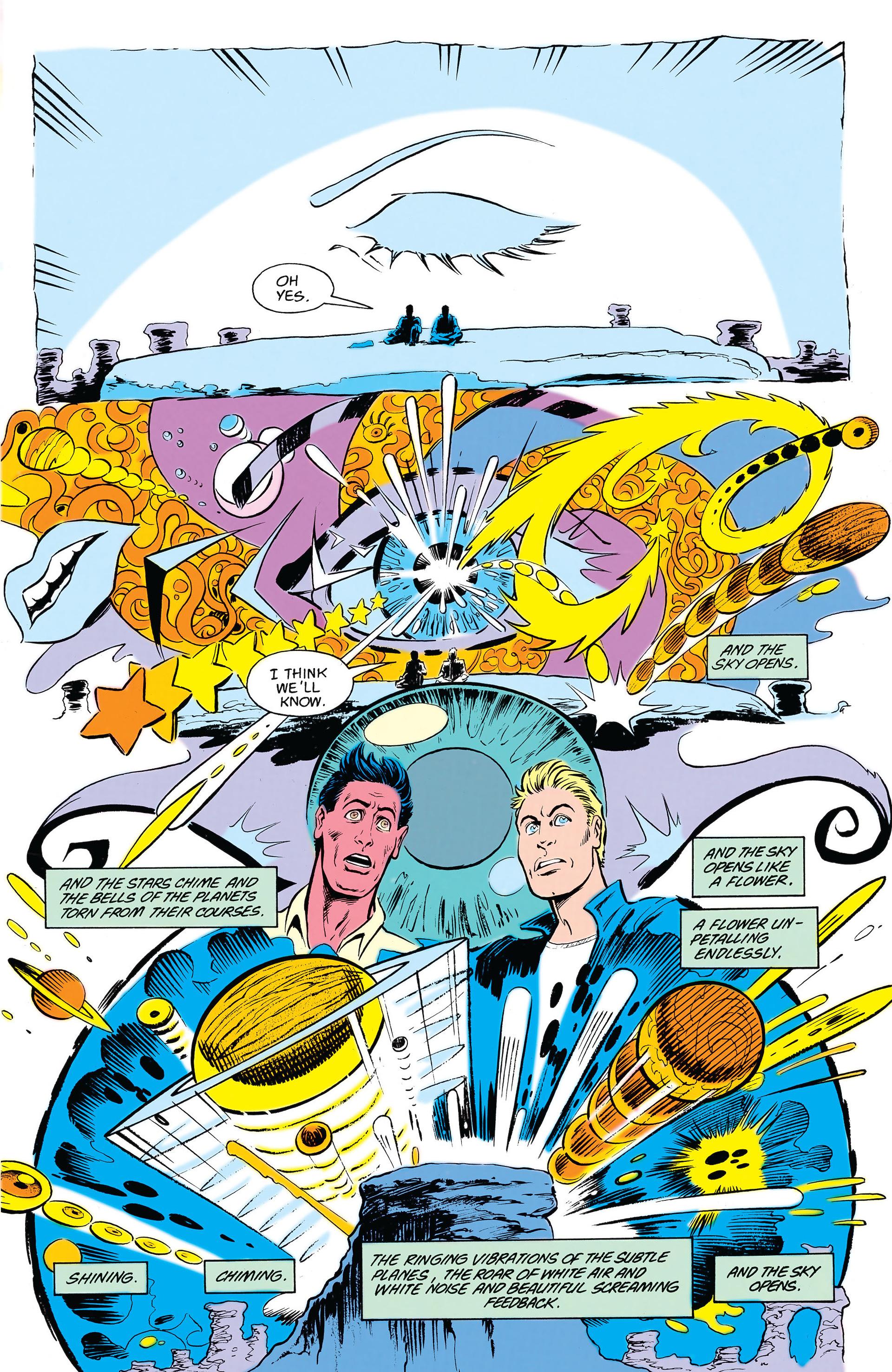 Read online Animal Man (1988) comic -  Issue #18 - 14