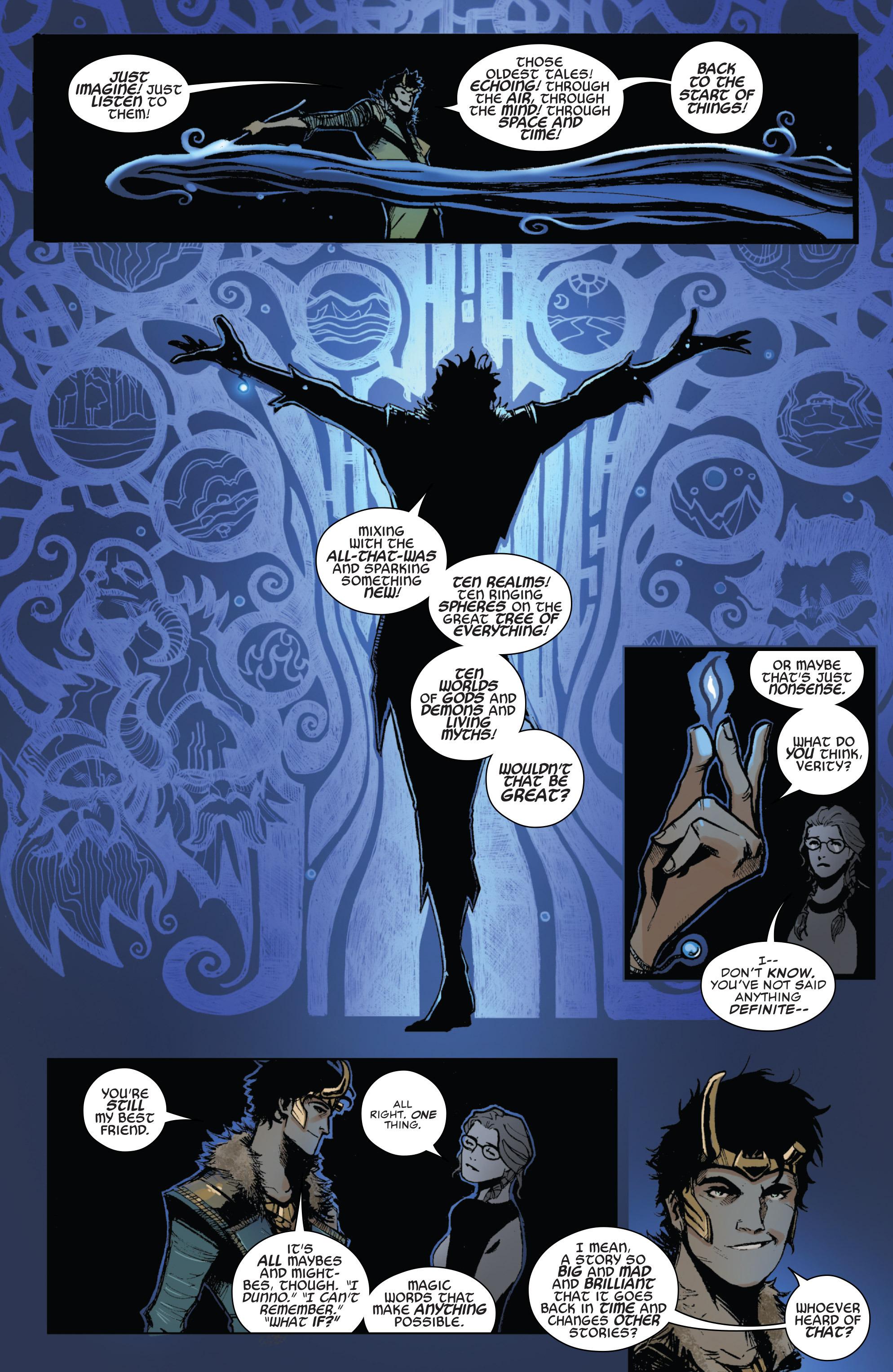 Read online Secret Wars: Last Days of the Marvel Universe comic -  Issue # TPB (Part 1) - 118