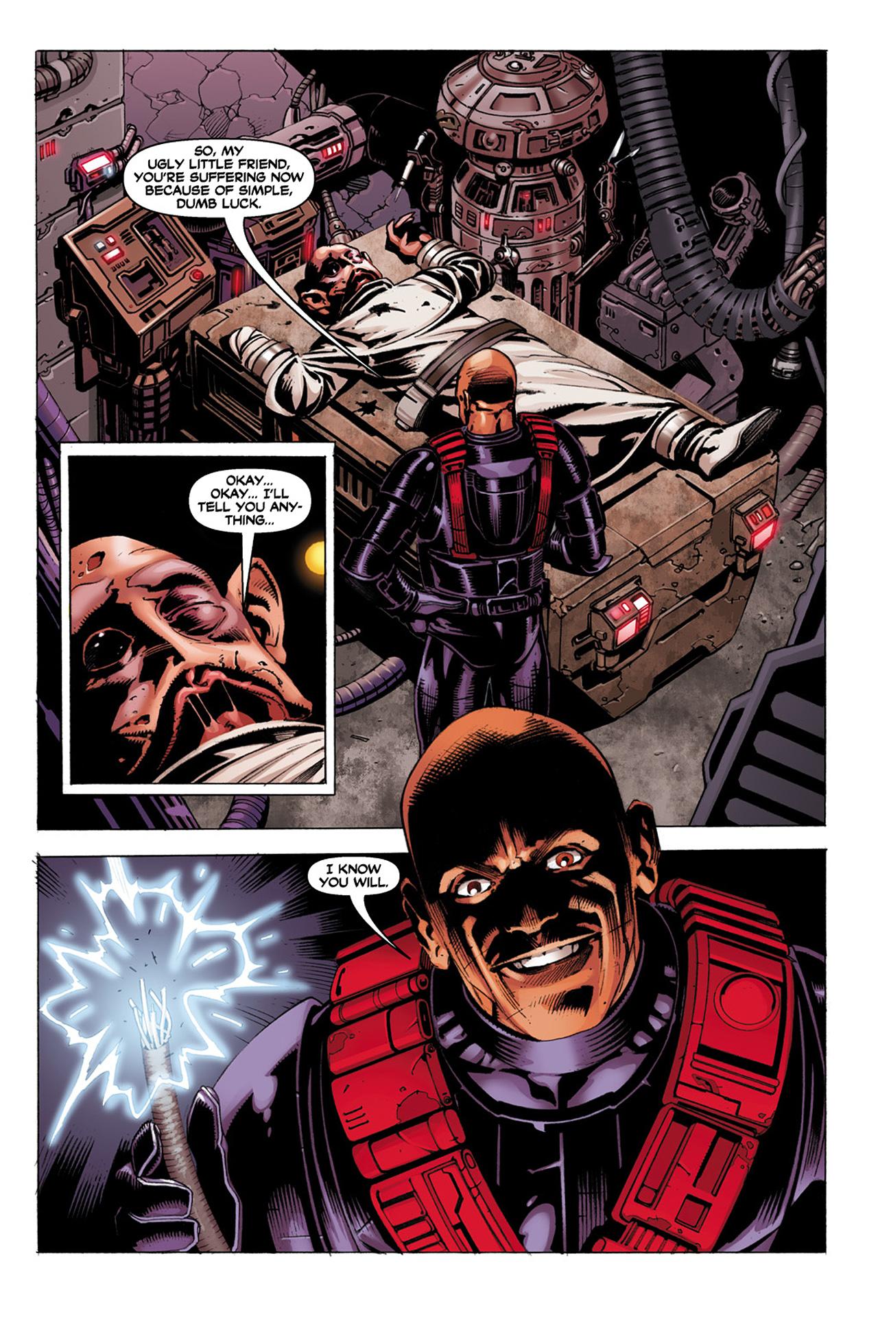 Read online Star Wars Omnibus comic -  Issue # Vol. 1 - 53